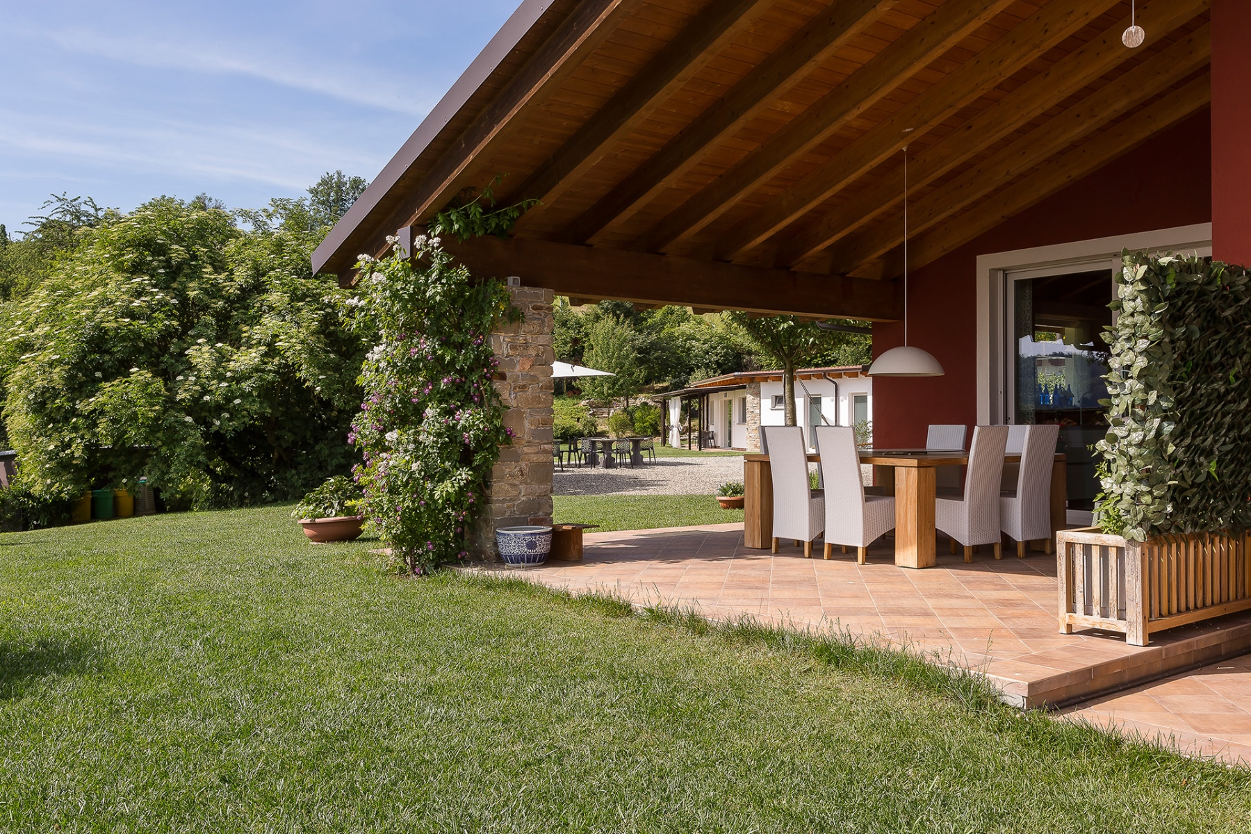 Other Residential Homes for Sale at Villa with swimming pool in the hills of Acqui Terme Acqui Terme, Alessandria Italy
