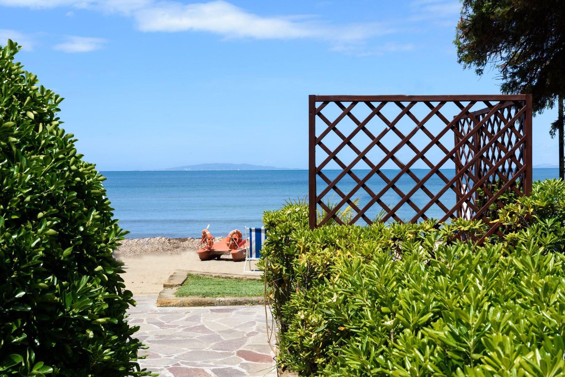 Apartments for Sale at Sun, sea and relaxation in Tuscany - Punta Ala Castiglione Della Pescaia, Grosseto Italy