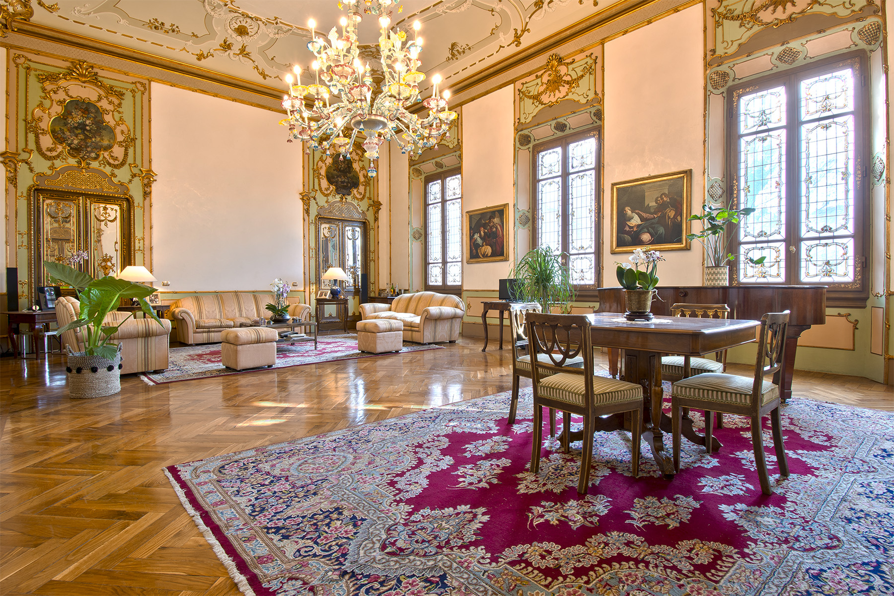 Apartments for Sale at Breathtaking apartment in the heart of Florence Firenze, Florence Italy