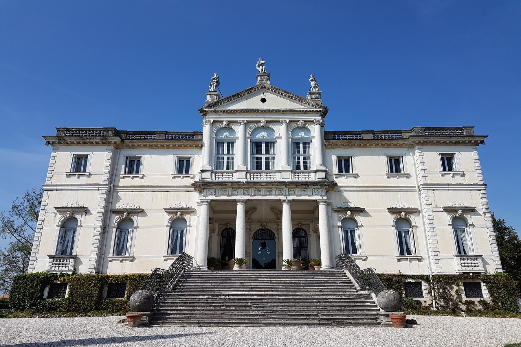 Other Residential Homes 为 销售 在 Beautiful 17th century villa Conegliano, Treviso 意大利