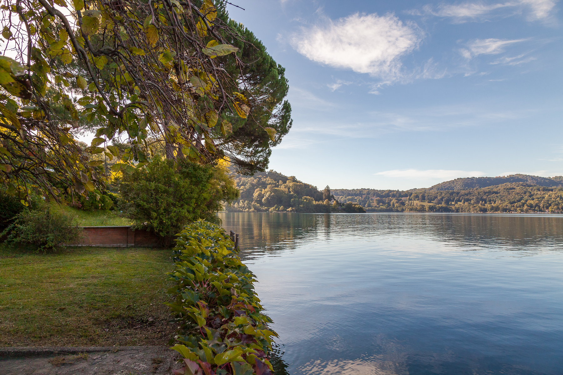 Other Residential Homes for Sale at Villa on Lake Orta Orta San Giulio, Novara Italy