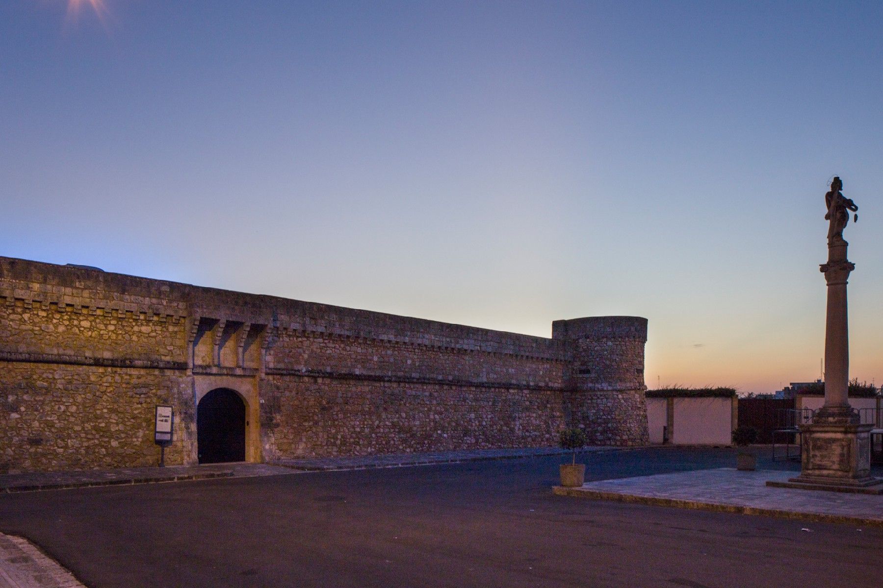 Other Residential Homes for Sale at Majestic castle dating back to 1524 Tricase, Lecce Italy