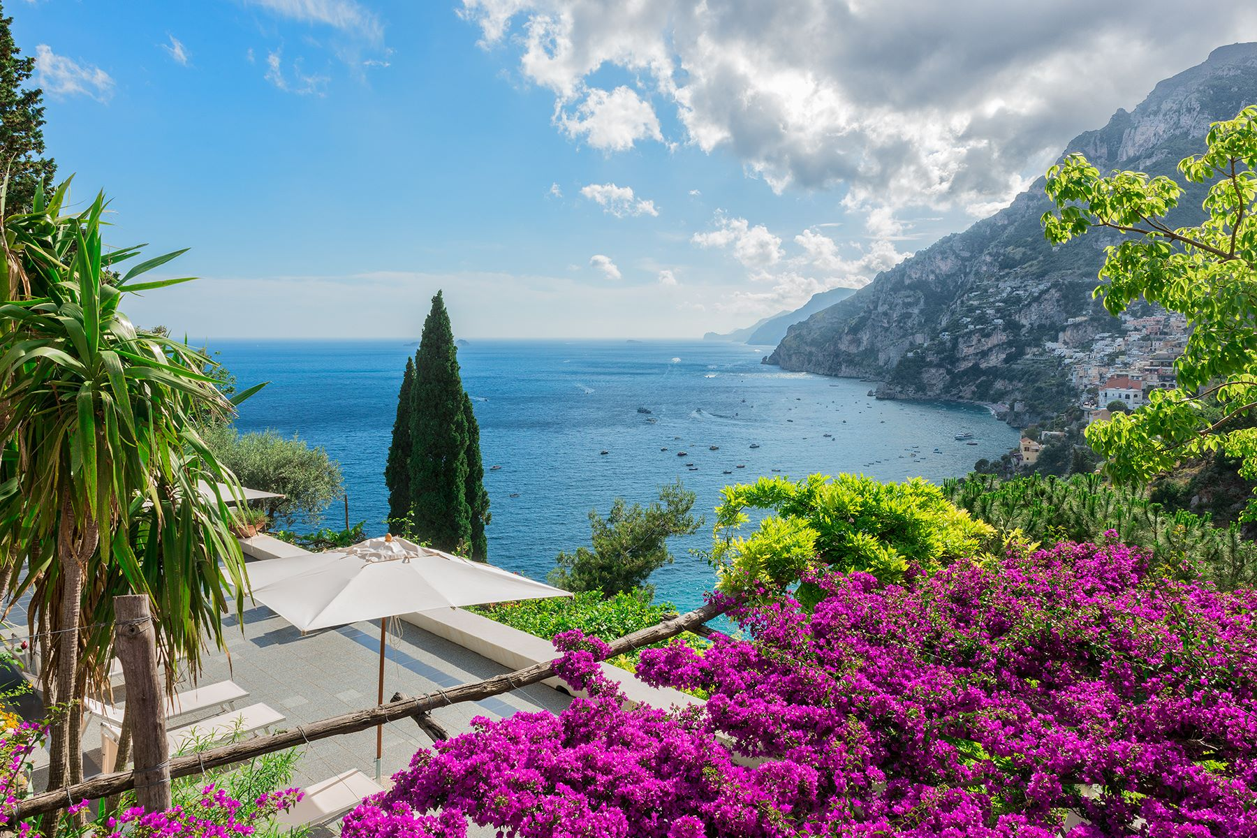Property For Sale Positano