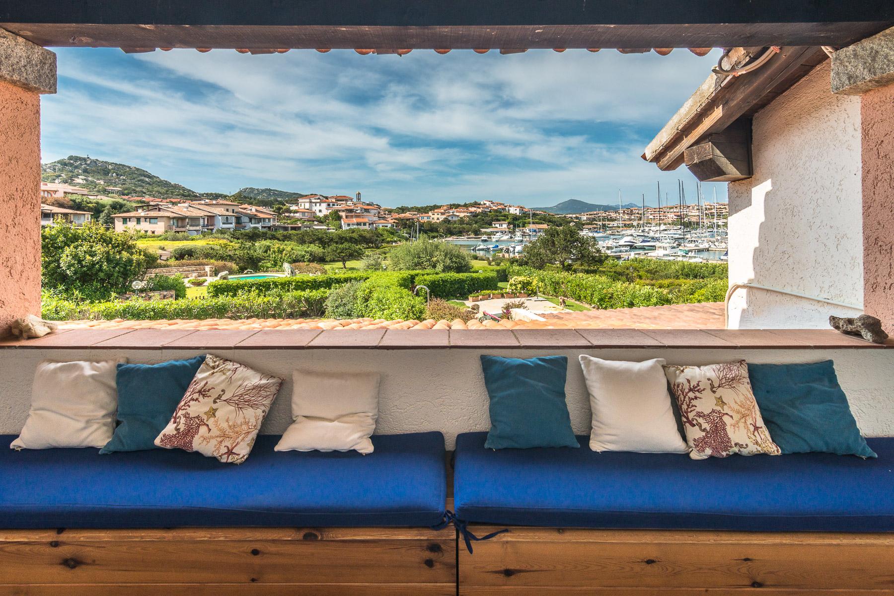 Apartments for Sale at Porto Rotondo Marina Elegant and centrally located apartment Porto Rotondo, Sassari Italy