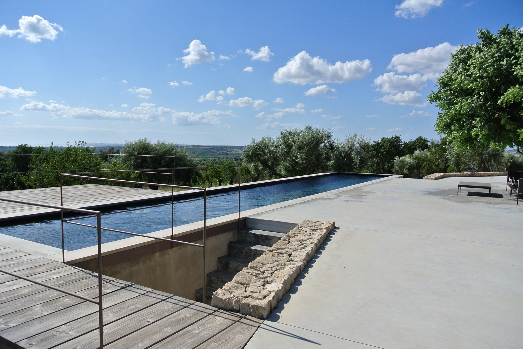 Other Residential Homes for Sale at Noto Design villa overlooking Vendicari Natural Wildlife Reserve Noto, Syracuse Italy