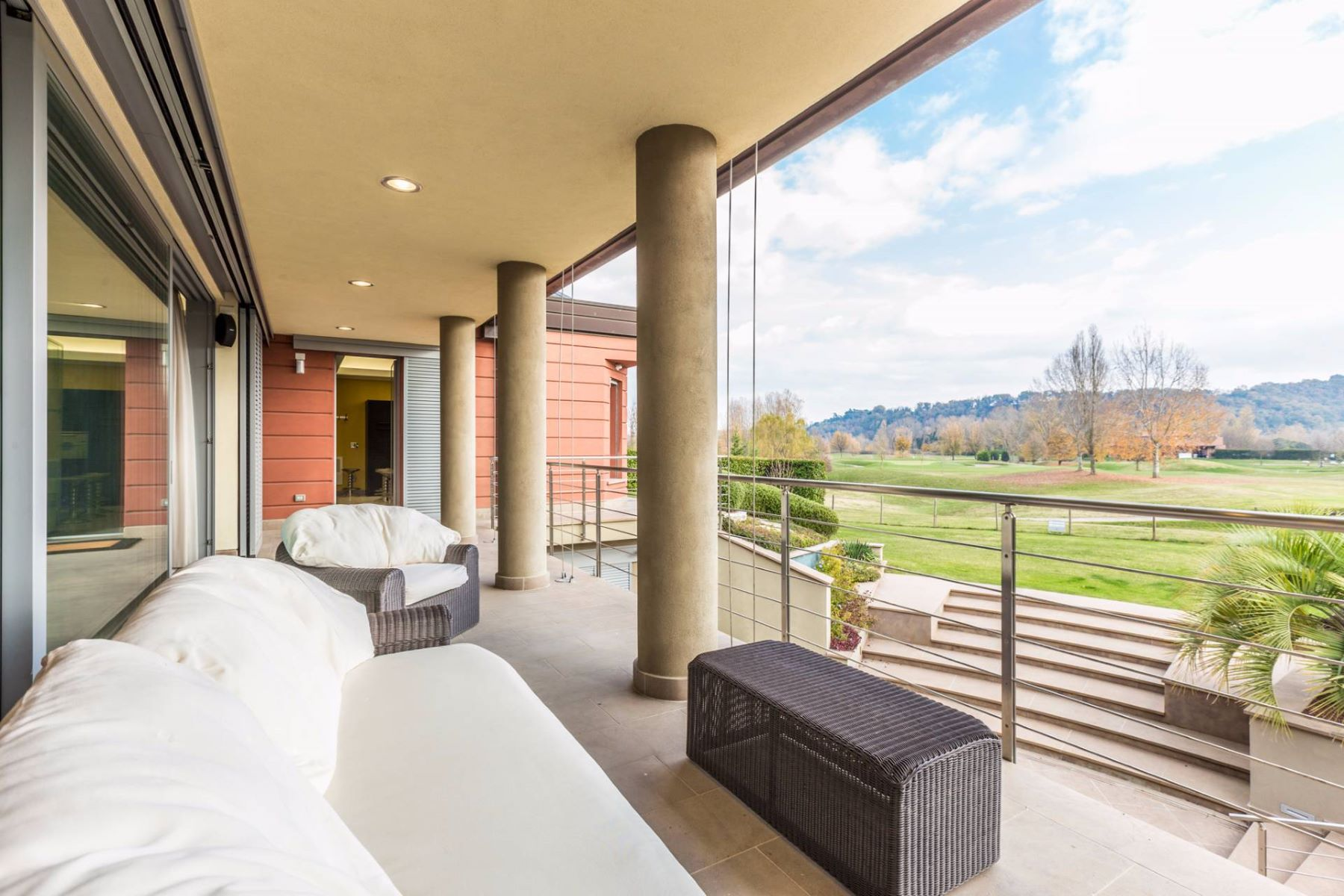 Other Residential Homes for Sale at Beautiful Villa inside Castel San Pietro Golf Resort Castel San Pietro Terme, Bologna Italy