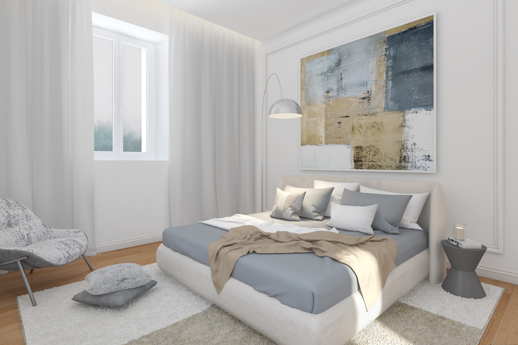 Additional photo for property listing at Semi-detached house on Lake Orta Pella, Novara Italy