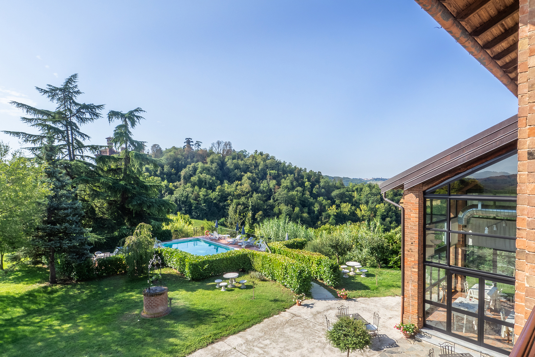 Other Residential Homes for Sale at Astonishing farmhouse in the heart of Monferrato region Other Alessandria, Alessandria Italy