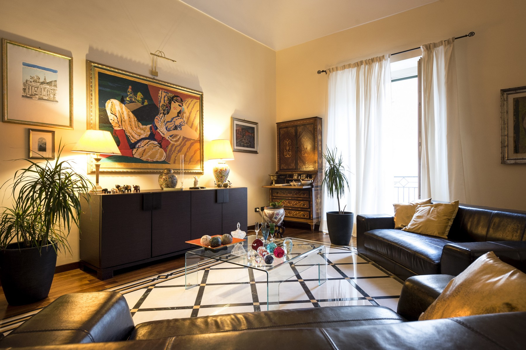 Other Residential Homes for Sale at Renovated townhouse in Noto's Center Noto, Syracuse Italy