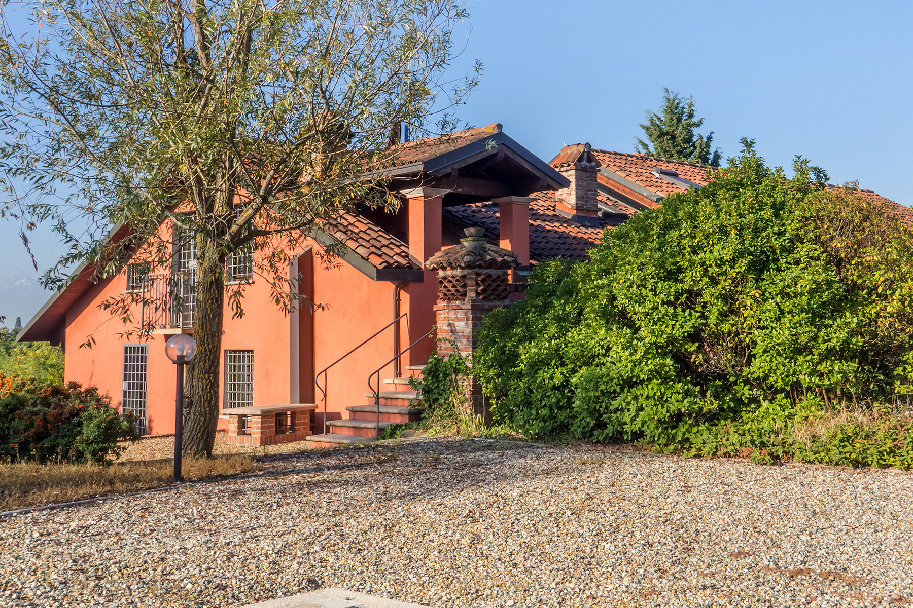 Other Residential Homes for Sale at Fascinating apatment in historic farmhouse on the hill of Moncalieri Moncalieri, Turin Italy