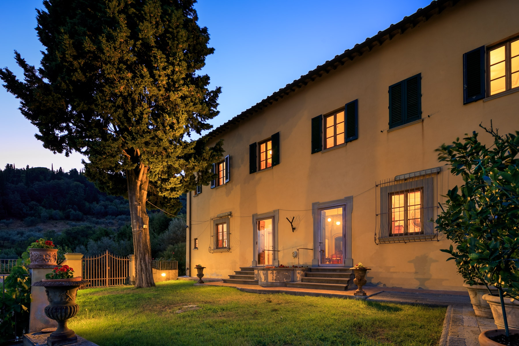 Other Residential Homes for Sale at Splendid villa close to Florence Sesto Fiorentino, Florence Italy