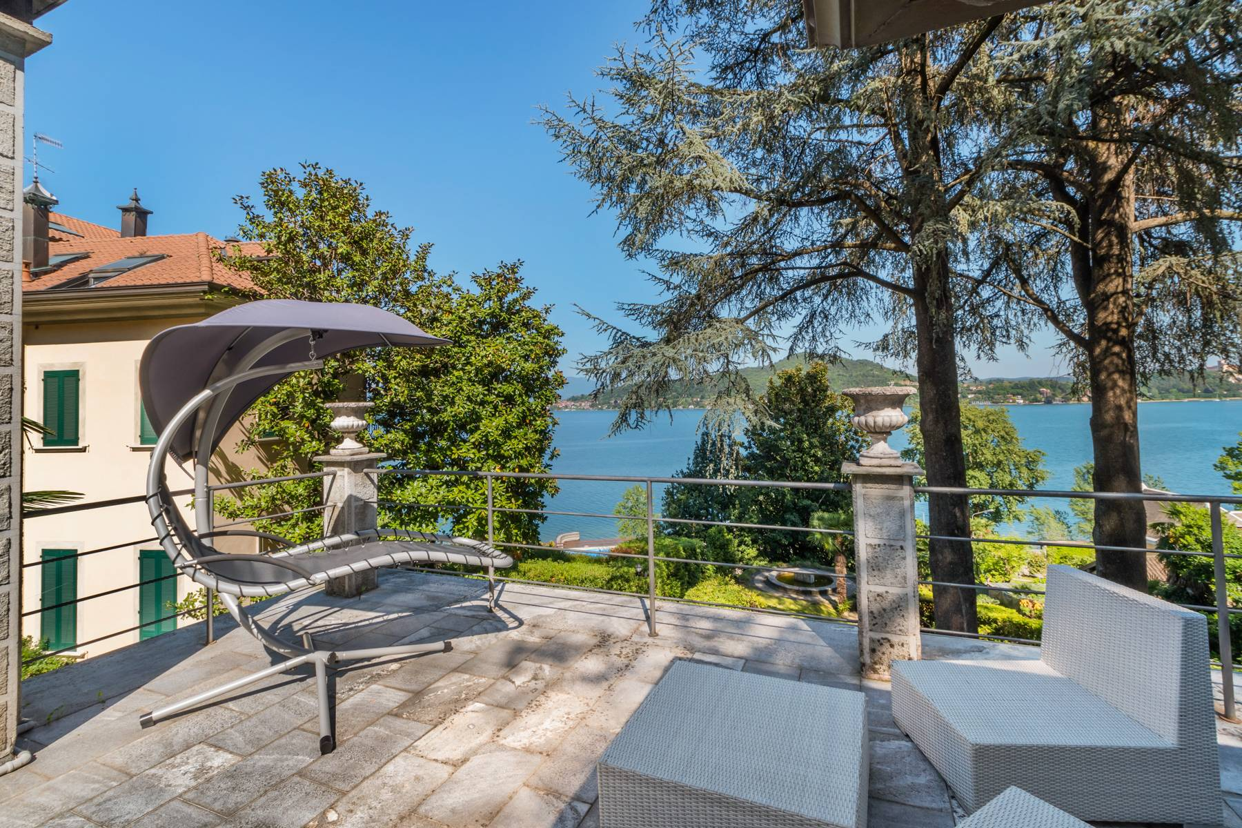 Other Residential Homes for Sale at Residential property for Sale in Meina (Italy) Meina, Novara Italy