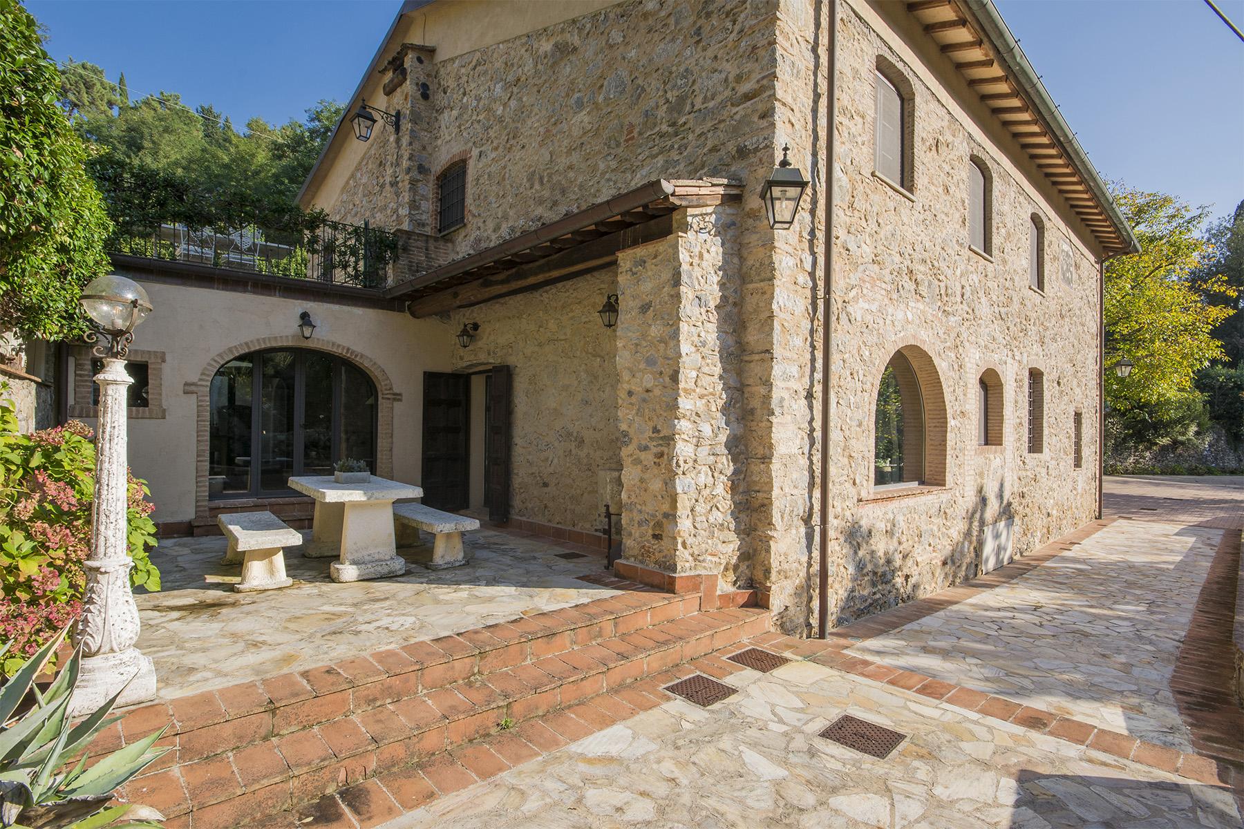 Другая жилая недвижимость для того Продажа на Beautiful villa in the Lucca countryside Camaiore, Lucca Италия