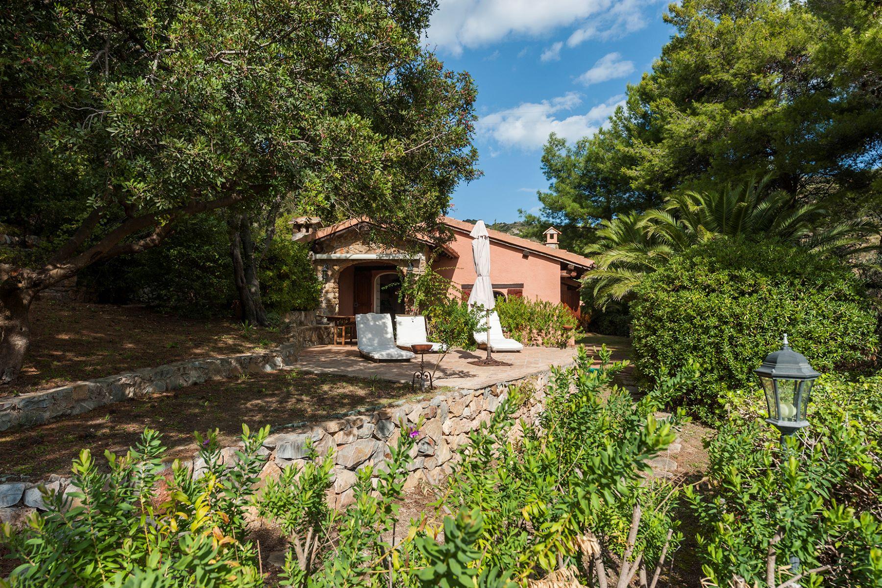 سكني آخر للـ Sale في Charming villa by the sea of Monte Argentario Other Grosseto, Grosseto, Italy