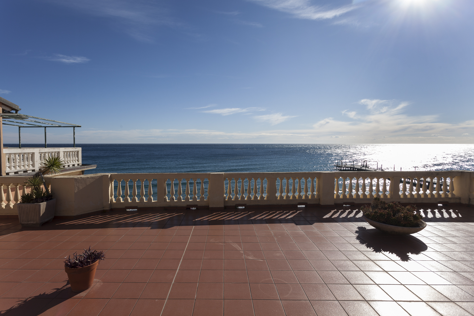 شقة للـ Sale في Magnificent seafront apartment in Alassio Alassio, Savona, Italy
