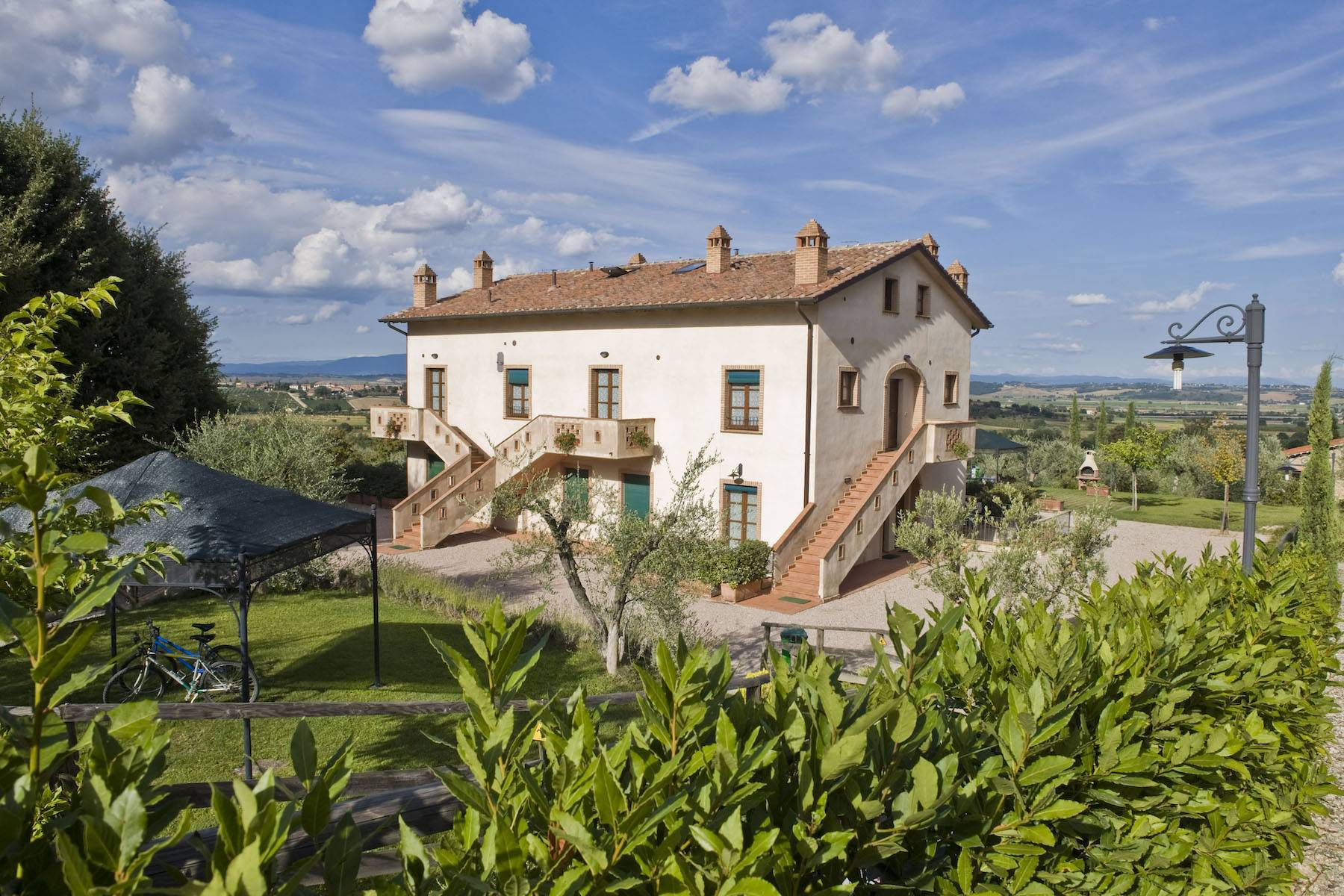 Property for Sale at Beautiful country house with pool in Montepulciano Montepulciano, Siena Italy