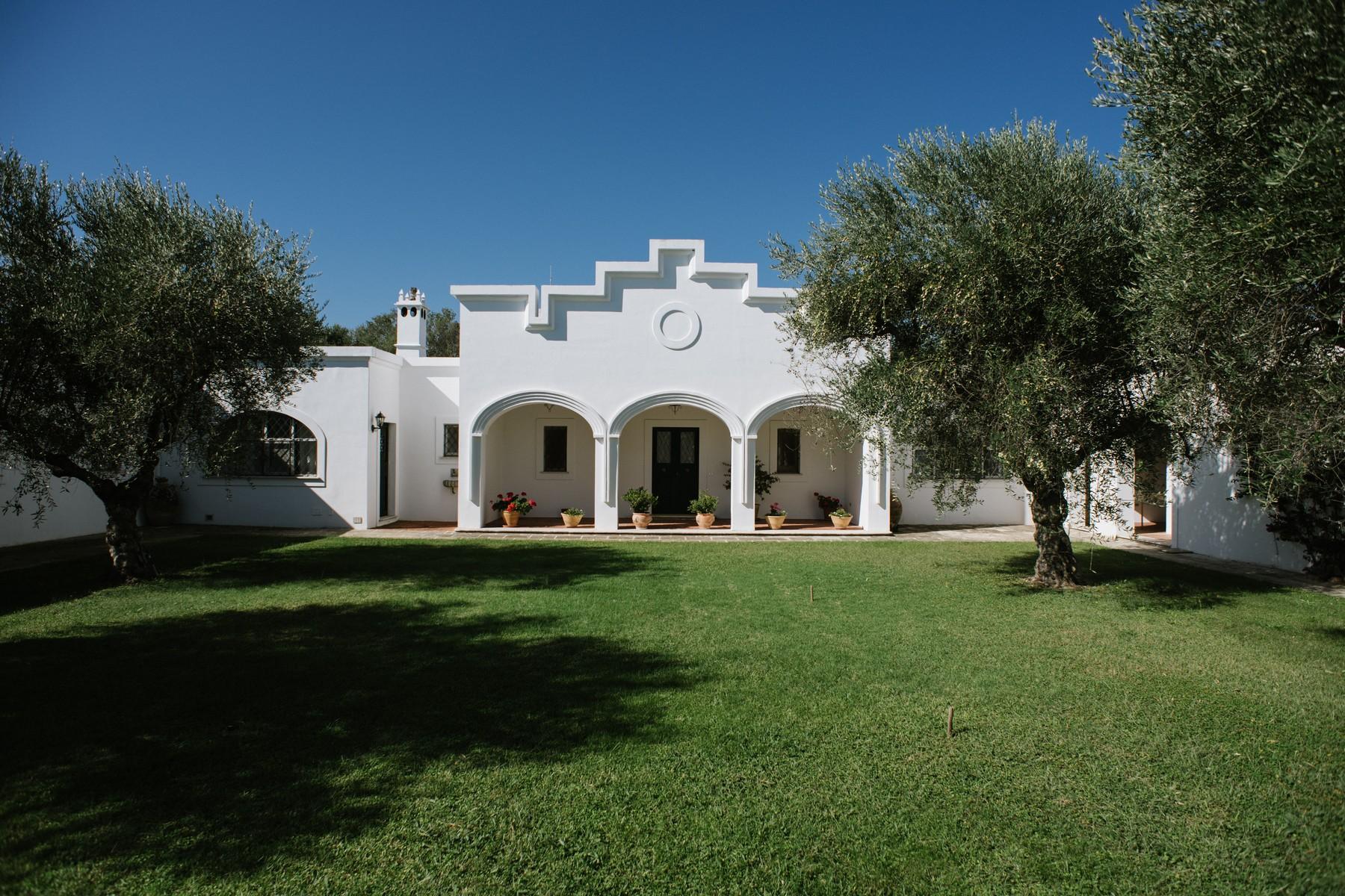 Other Residential Homes for Sale at Capatonno Contrada in Castellaneta Castellaneta, Taranto Italy