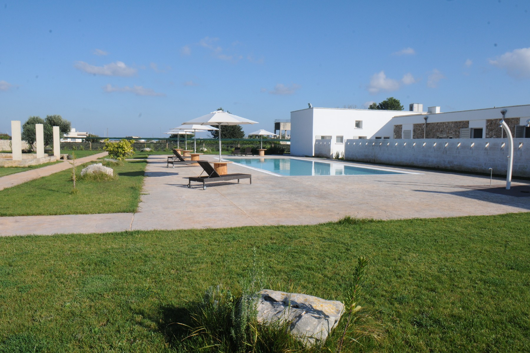 Other Residential Homes for Sale at Perfectly restored farmhouse a few kilometers from Otranto Martano, Lecce Italy