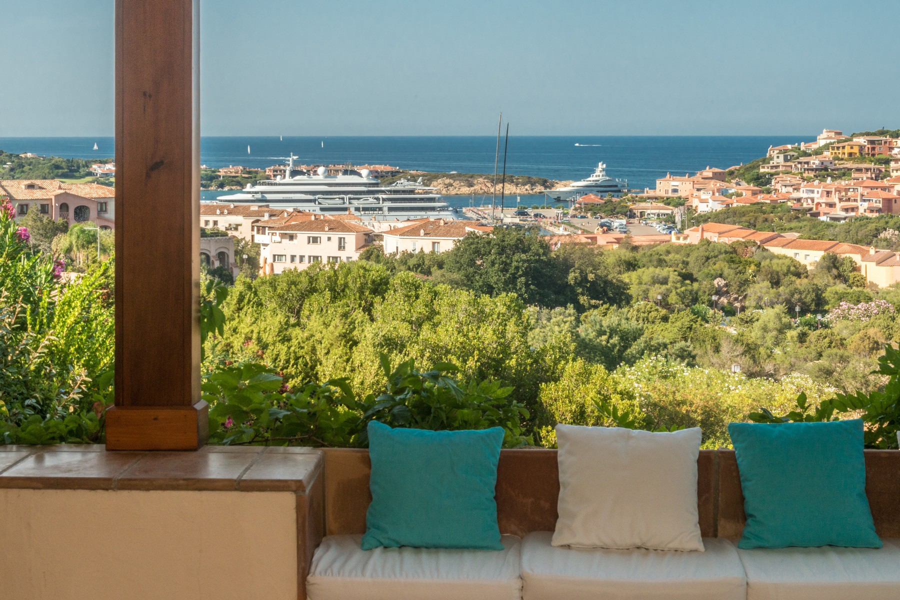Apartments for Sale at Porto Cervo Porto Cervo Centro Beautiful apartment in the heart of Porto Cervo Porto Cervo, Sassari Italy