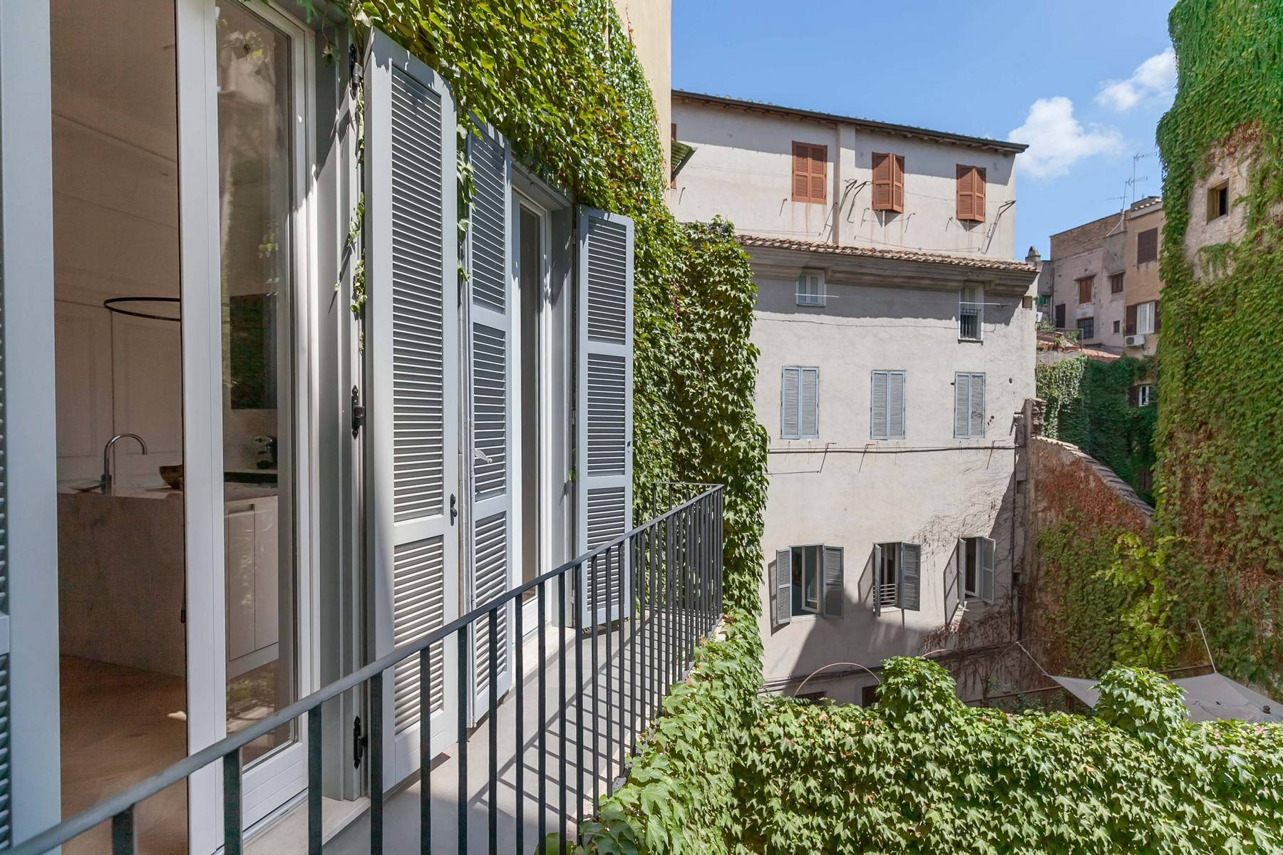 Apartments 为 出租 在 Charming apartment in the heart of Rome 罗马, 罗马 意大利