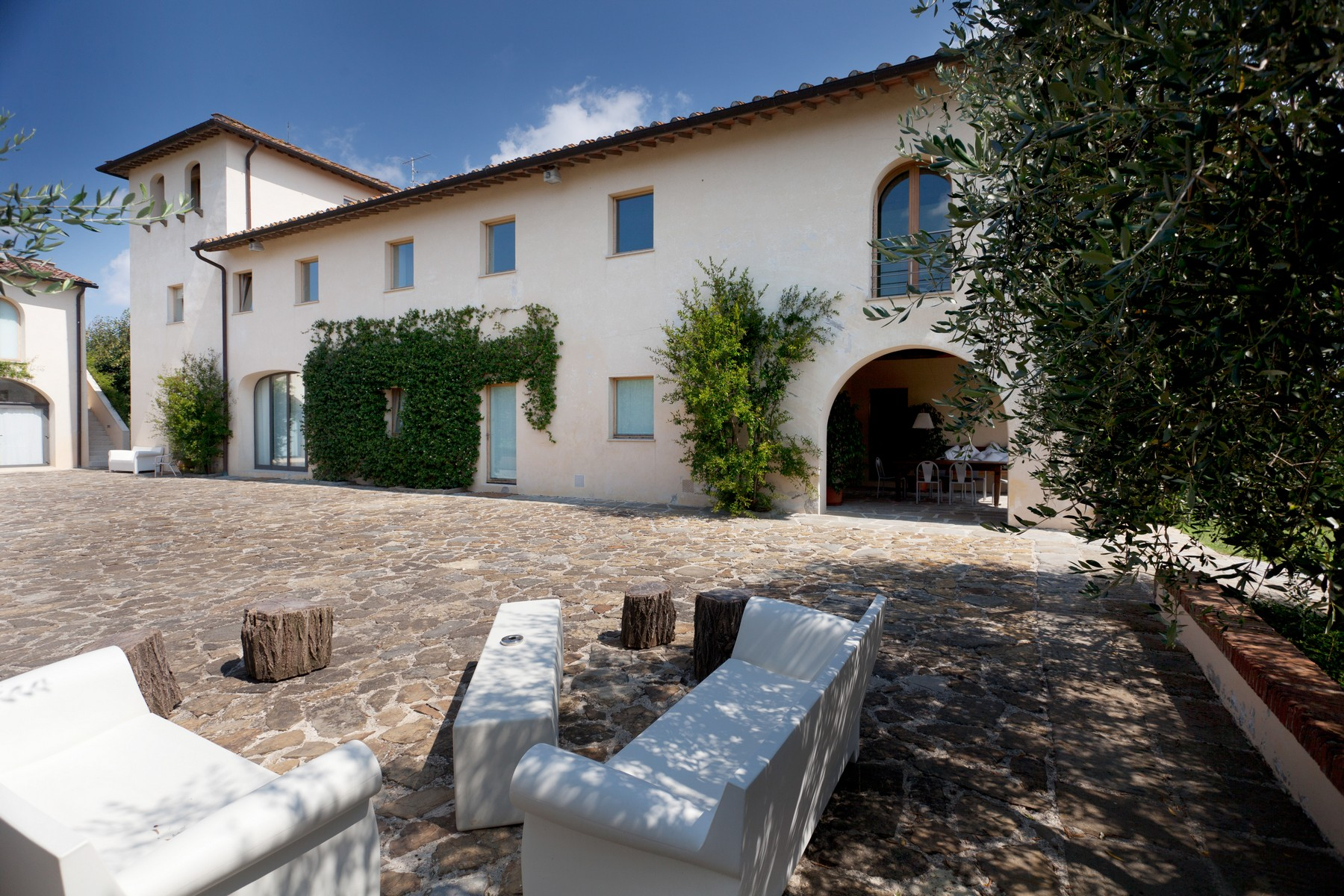 Other Residential for Sale at Sophisticated Design Villa near Florence Other Florence, Florence, Italy