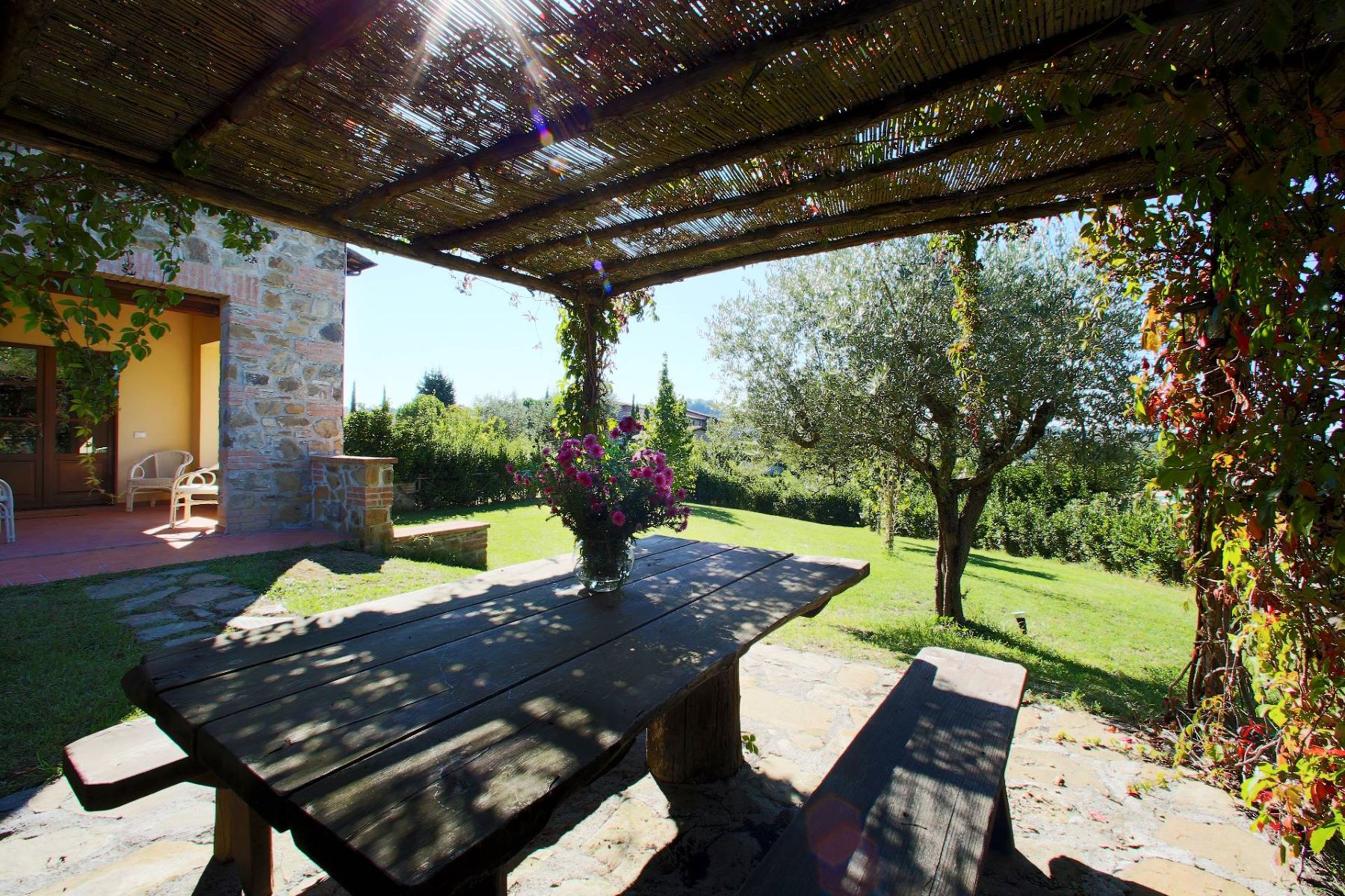 Apartments for Sale at Luxury apartment in Maremma Scansano, Grosseto Italy