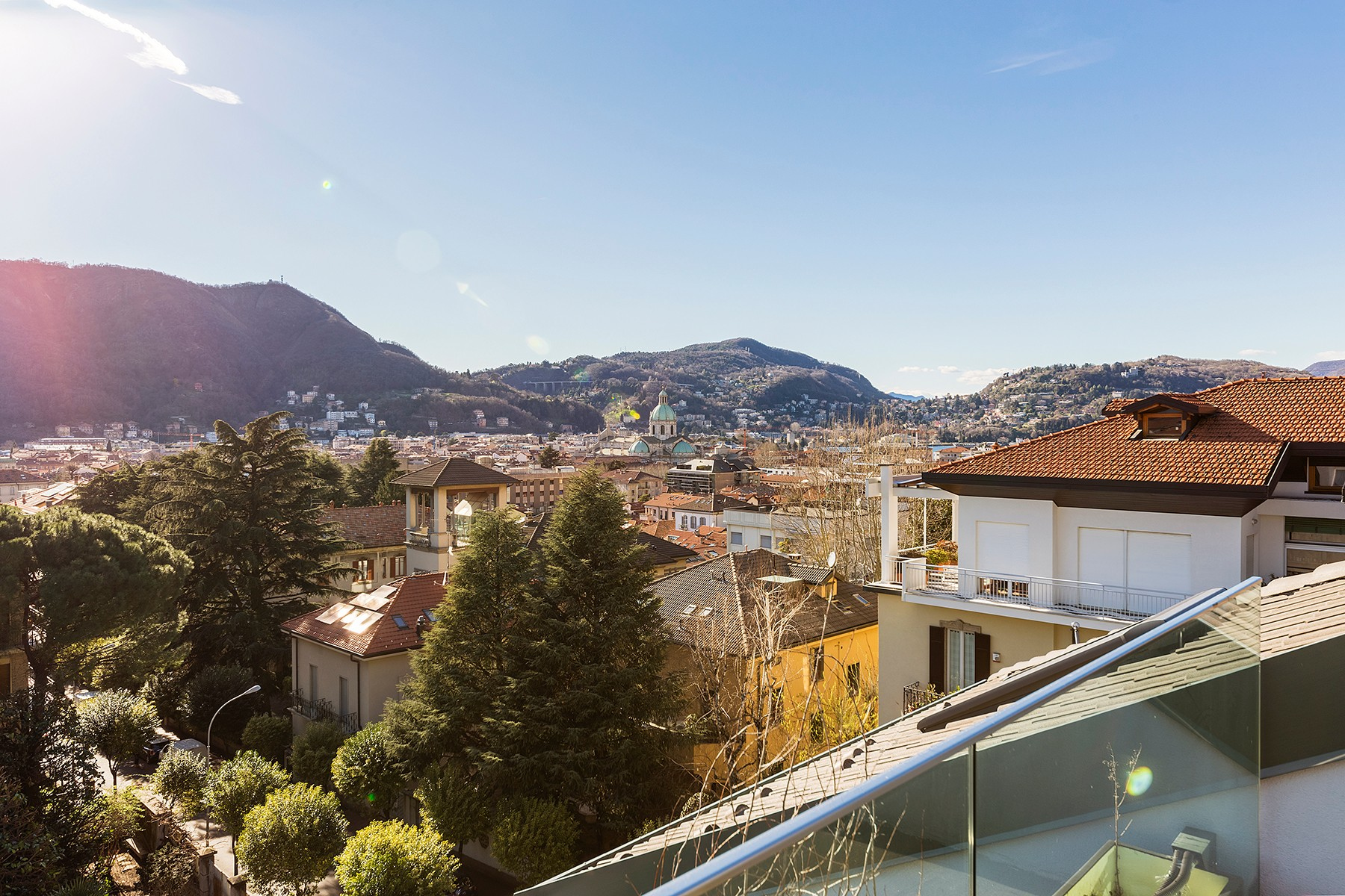 Apartments for Sale at Magnificent apartment in the city center Como, Como Italy