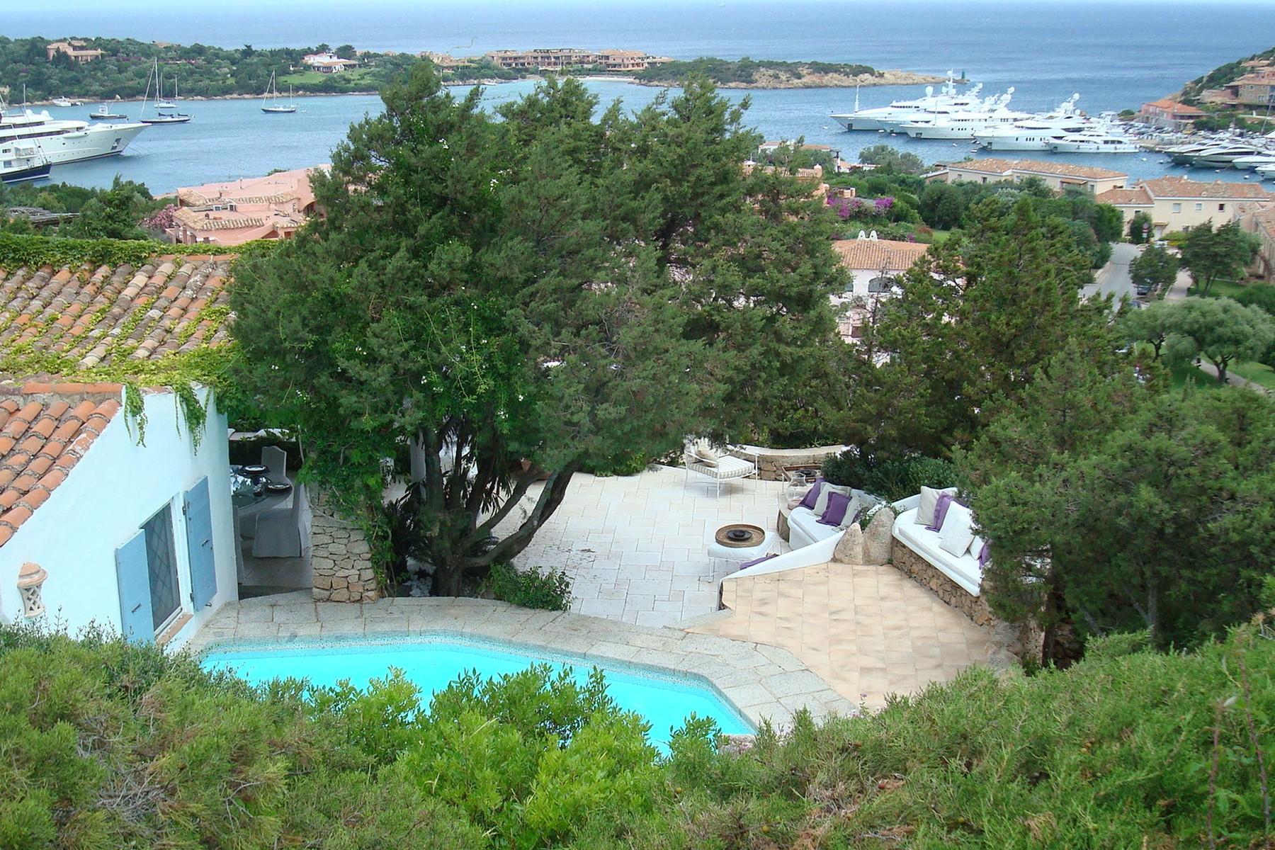 Other Residential for Sale at Beautiful Villa in Porto Cervo center Porto Cervo, Olbia Tempio, Italy