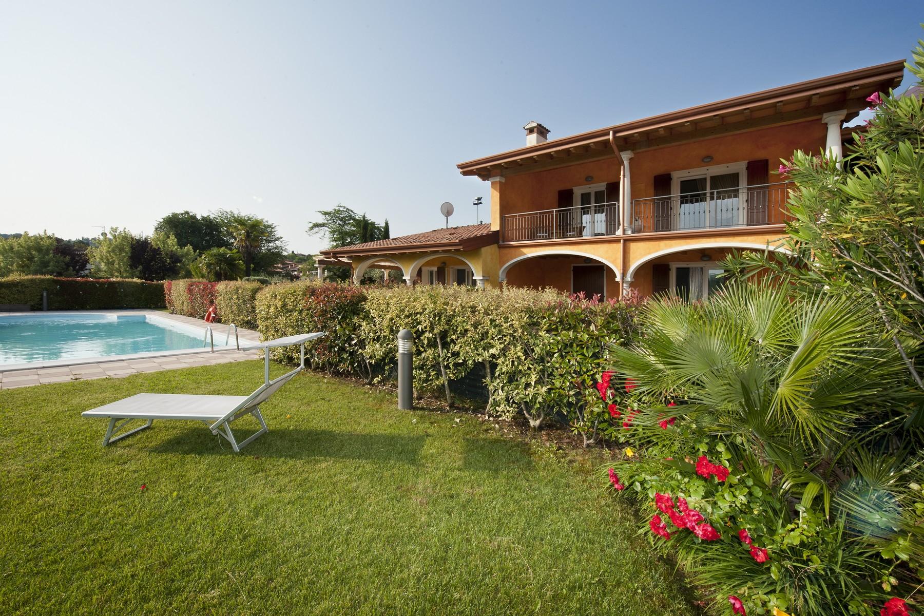 Apartments for Sale at Elegant apartment in Manerba del Garda Manerba del Garda, Brescia Italy