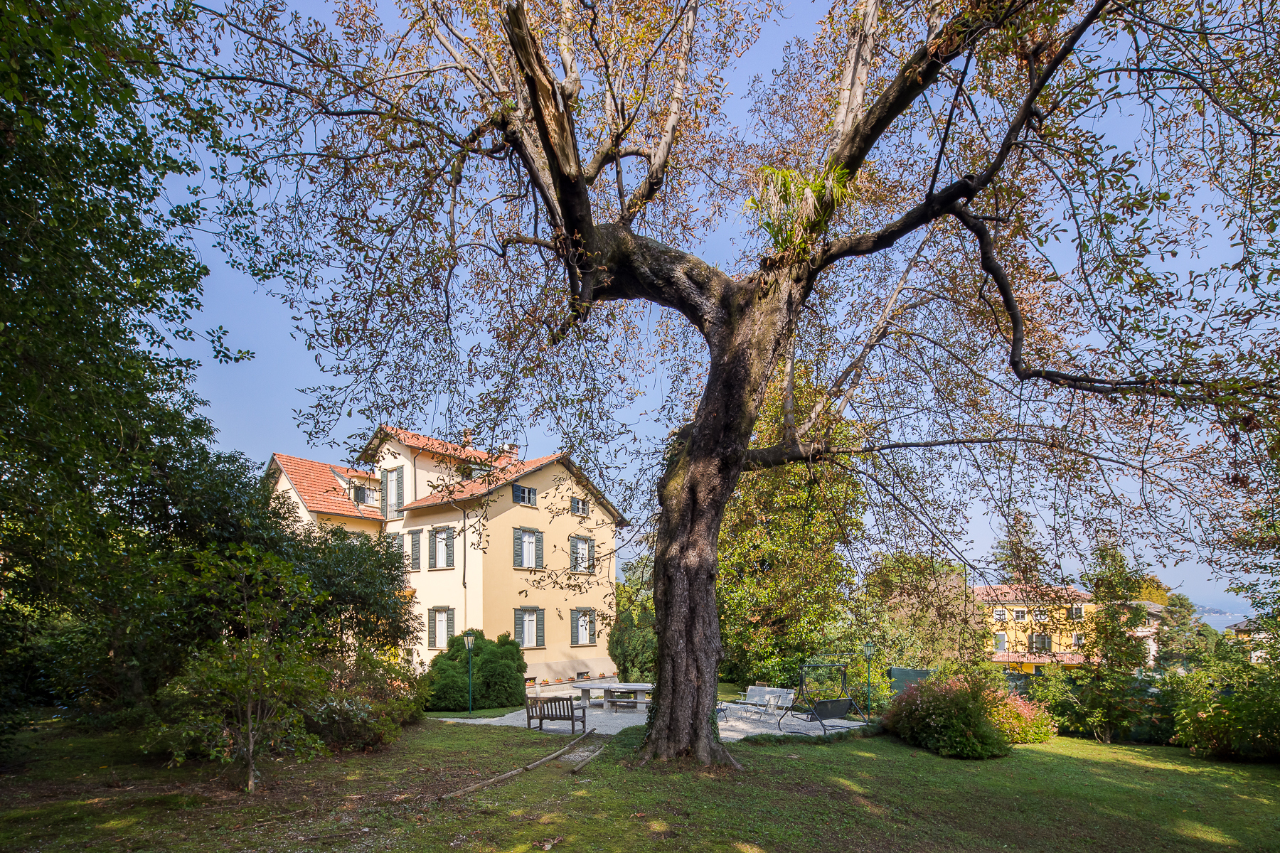 Other Residential Homes for Sale at Historic Villa in the centre of Stresa Stresa, Verbano Cusio Ossola Italy