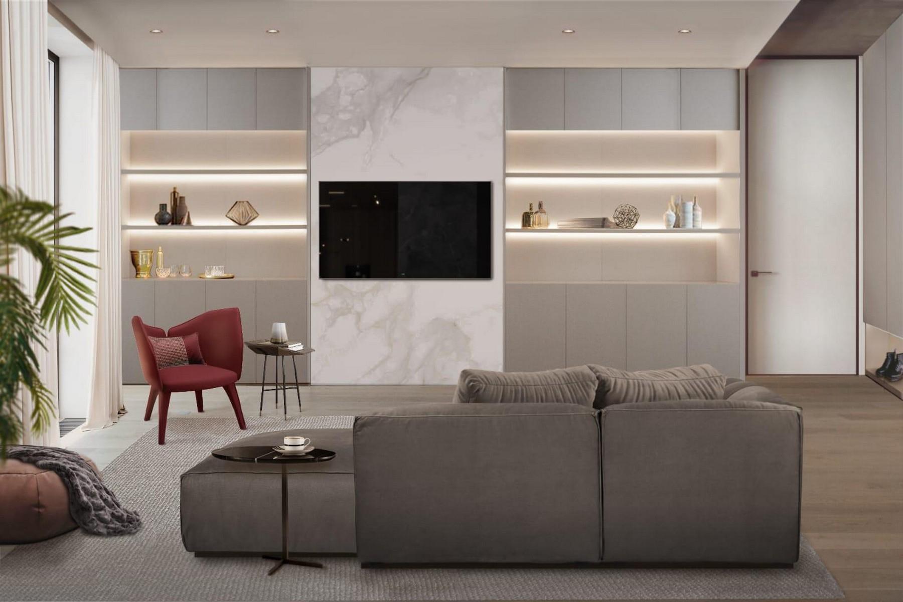 Apartments for Sale at Elegant first floor apartment in the center of Desenzano Desenzano Del Garda, Brescia Italy