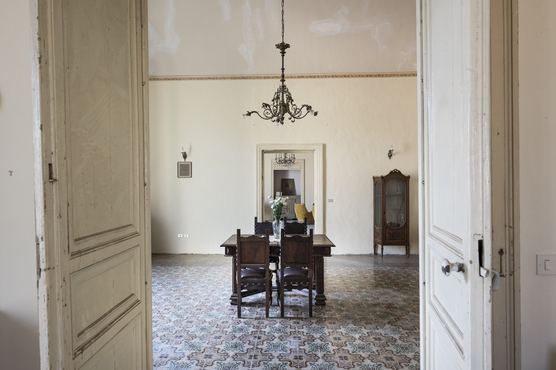 Other Residential Homes for Sale at Historic Apartment in the center of Noto Noto, Syracuse Italy