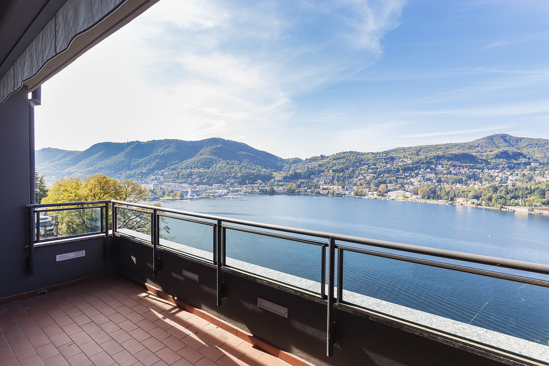 Apartment for Sale at Charming apartment in the most beautiful area of the city of Como Como, Como, Italy