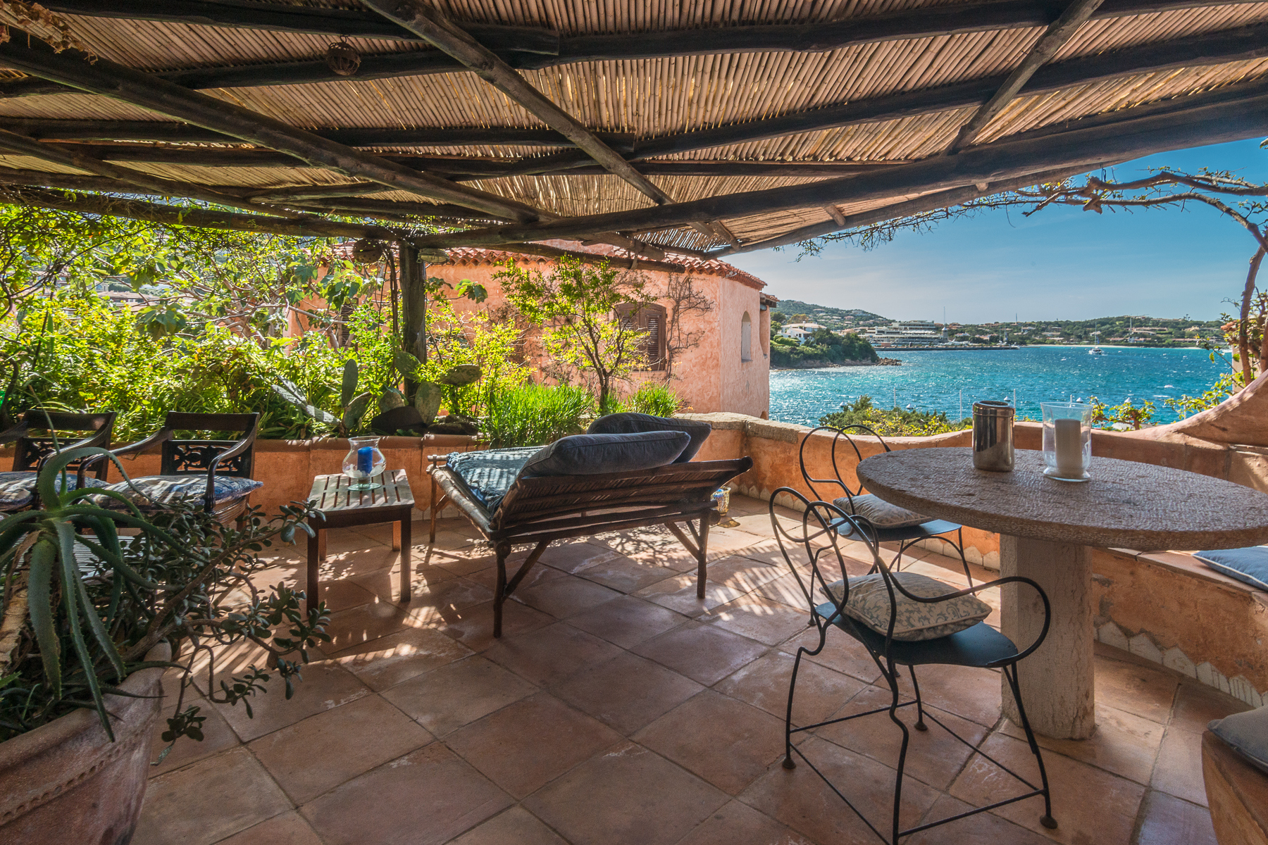 Apartments for Sale at Porto Cervo Porto Vecchio Prestigious apartment with wonderful view on the Porto Porto Cervo, Sassari Italy