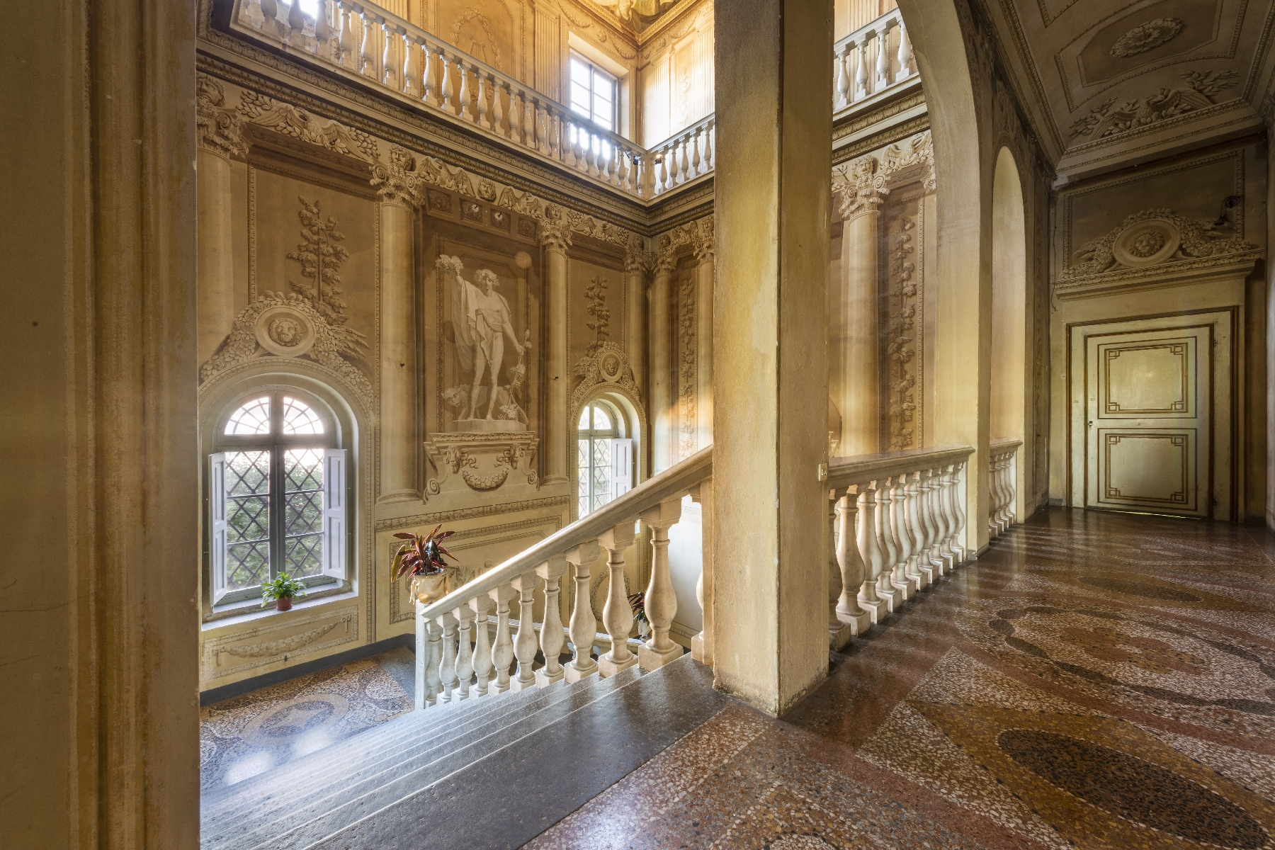 Other Residential Homes for Sale at Stunning 18th century villa in the heart of Tuscany Pisa, Pisa Italy