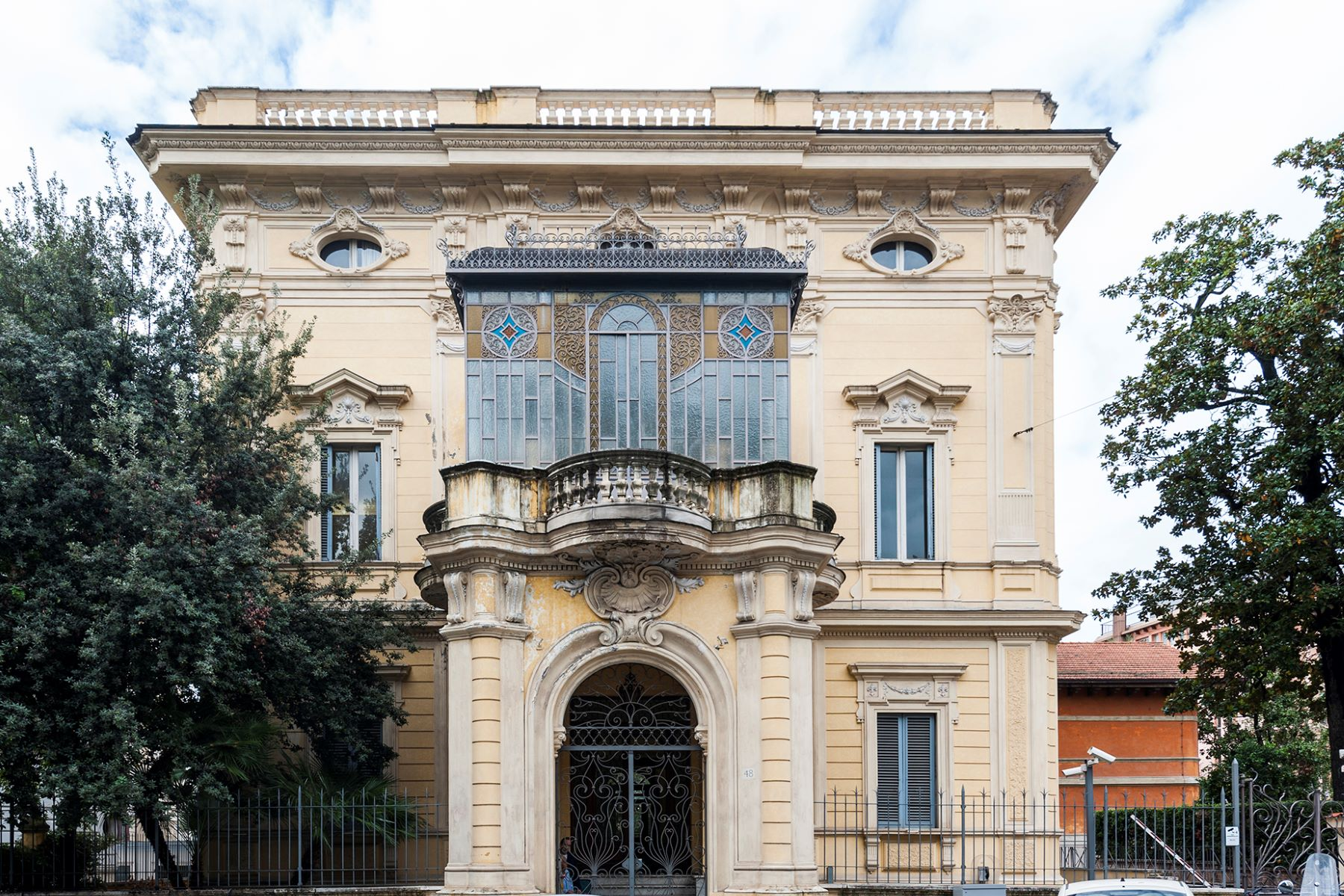 Other Residential for Rent at Residential property for Rental in Roma (Italy) Rome, Rome Italy