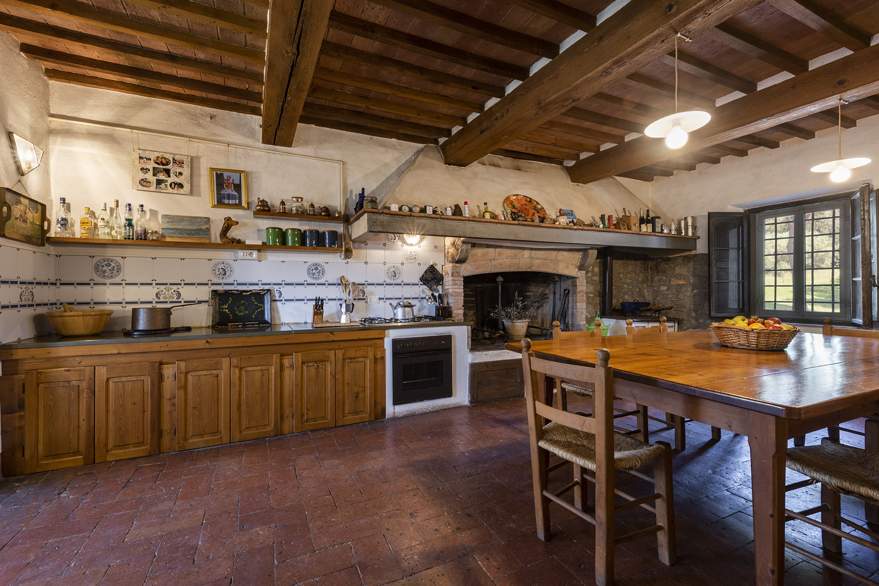 Additional photo for property listing at Extraordinary estate in the heart of Maremma Grosseto, Grosseto Italy