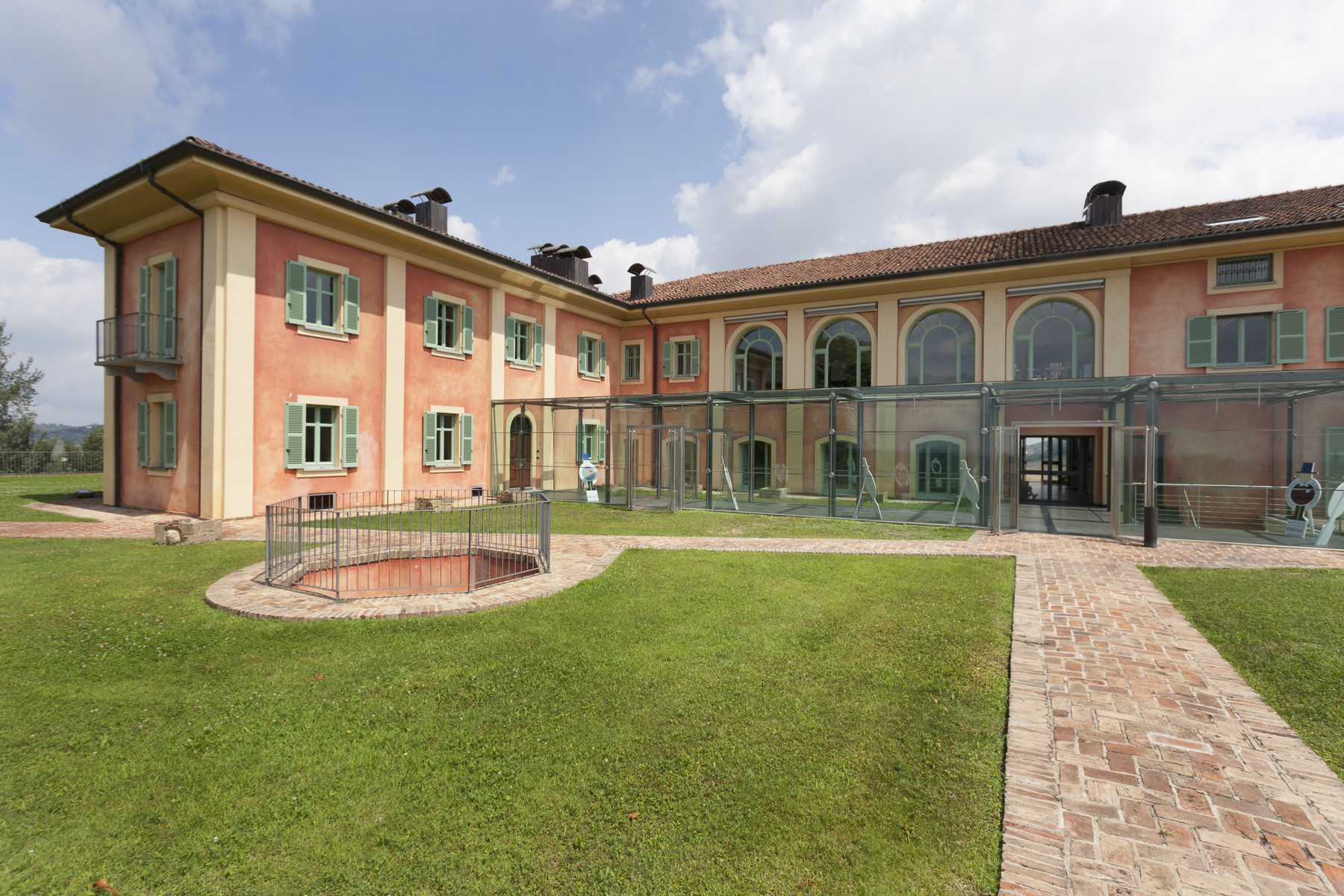 Other Residential Homes for Sale at La Cascina Meraviglia Fubine, Alessandria Italy