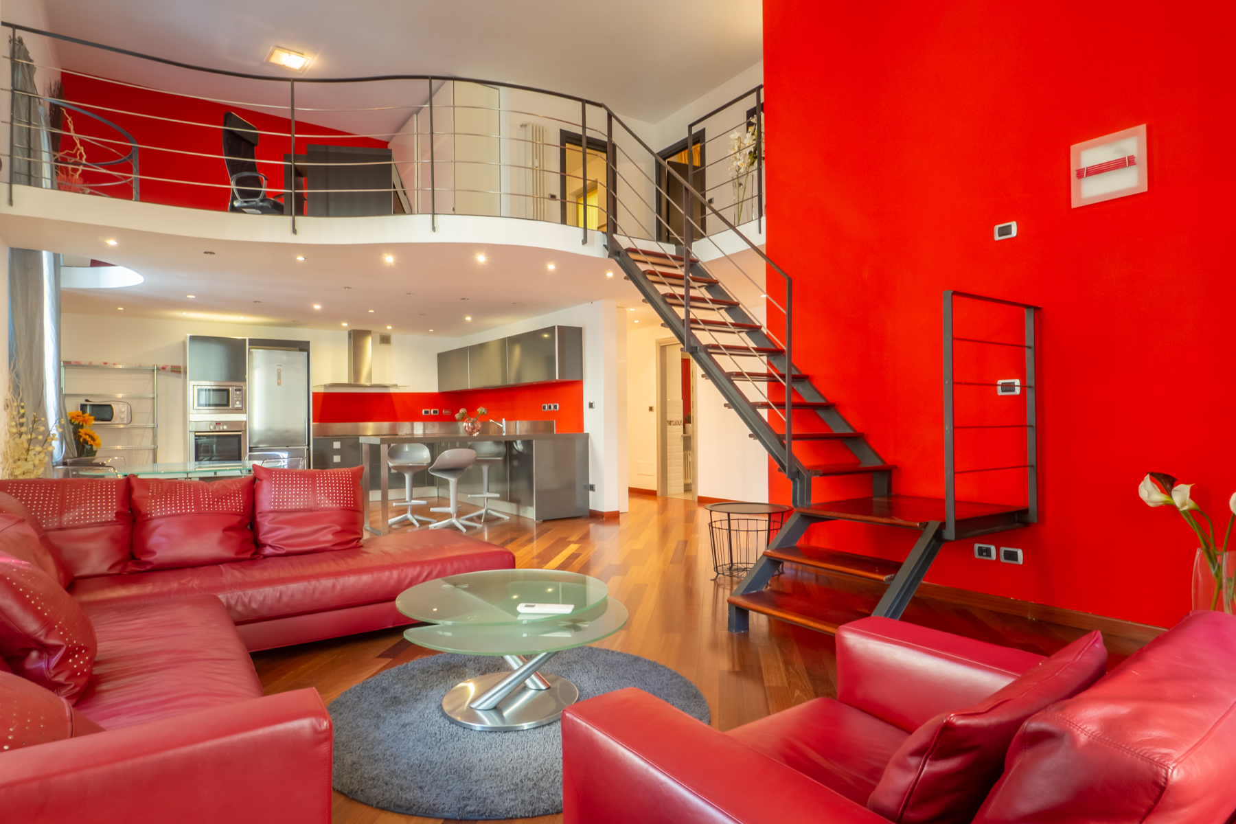 Apartments for Sale at Modern apartment in the center of Turin Torino, Turin Italy