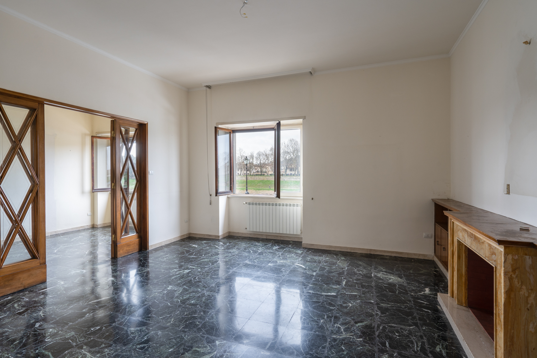 Apartments for Sale at Large apartment on Lungarno Vespucci Firenze, Florence Italy
