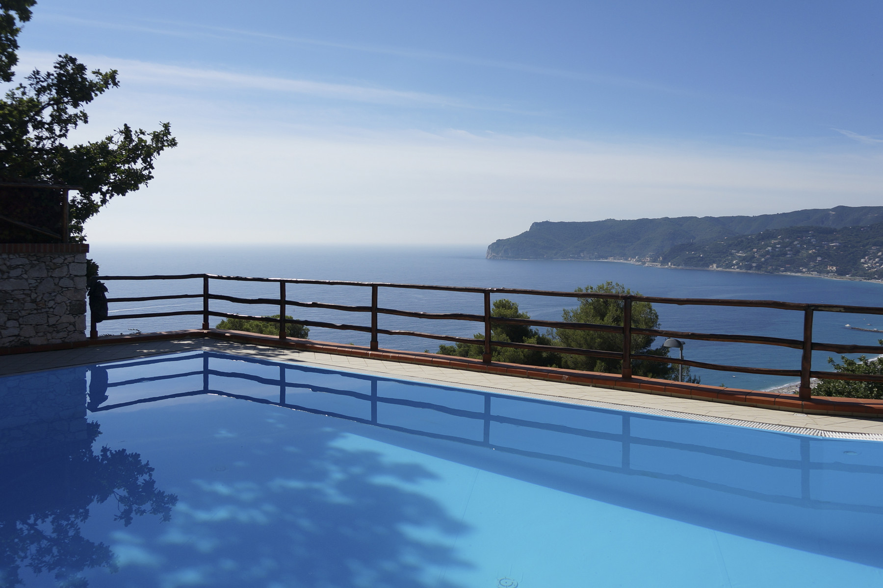 Other Residential for Sale at Beautiful villa with swimming pool Other Savona, Savona, Italy