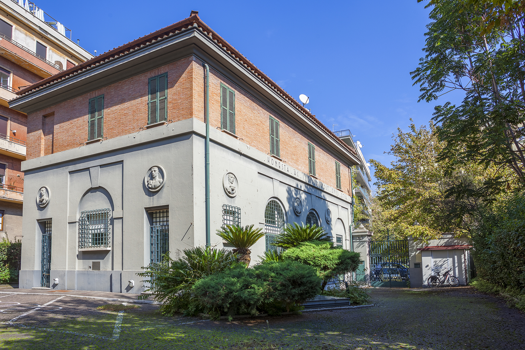Other Residential for Sale at Magnificent period building in the center of Rome Rome, Rome Italy