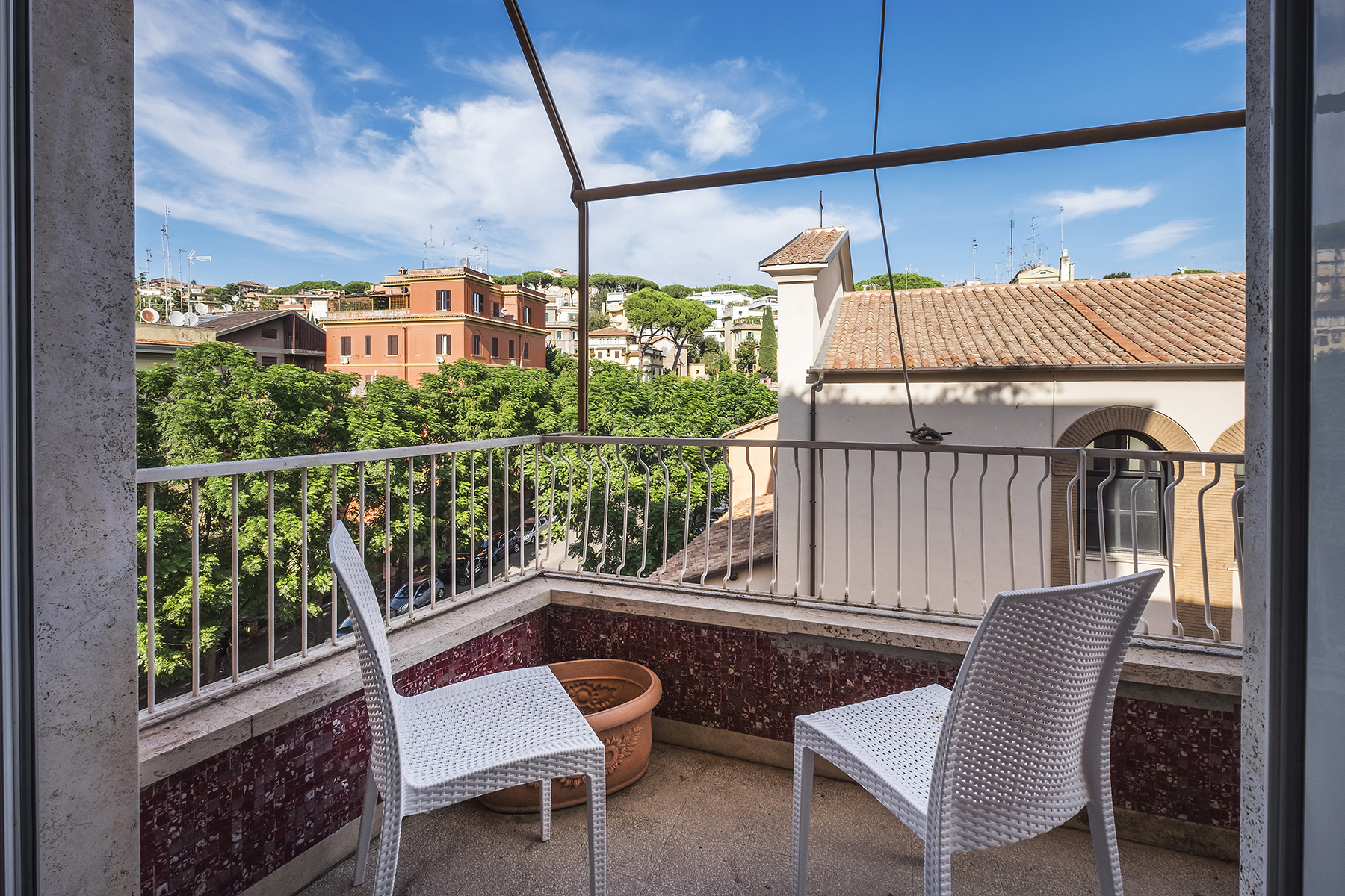 Apartment for Sale at Prestigious apartment in the elegant neighborhood of Balduina Rome, Rome, Italy