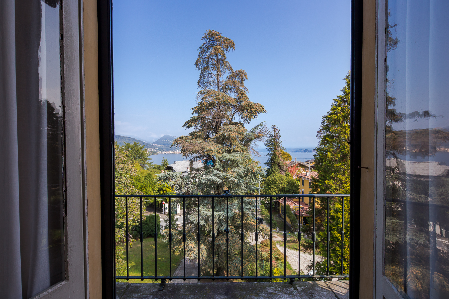 Other Residential Homes for Sale at Historic Villa in the middle of Stresa Stresa, Verbano Cusio Ossola Italy