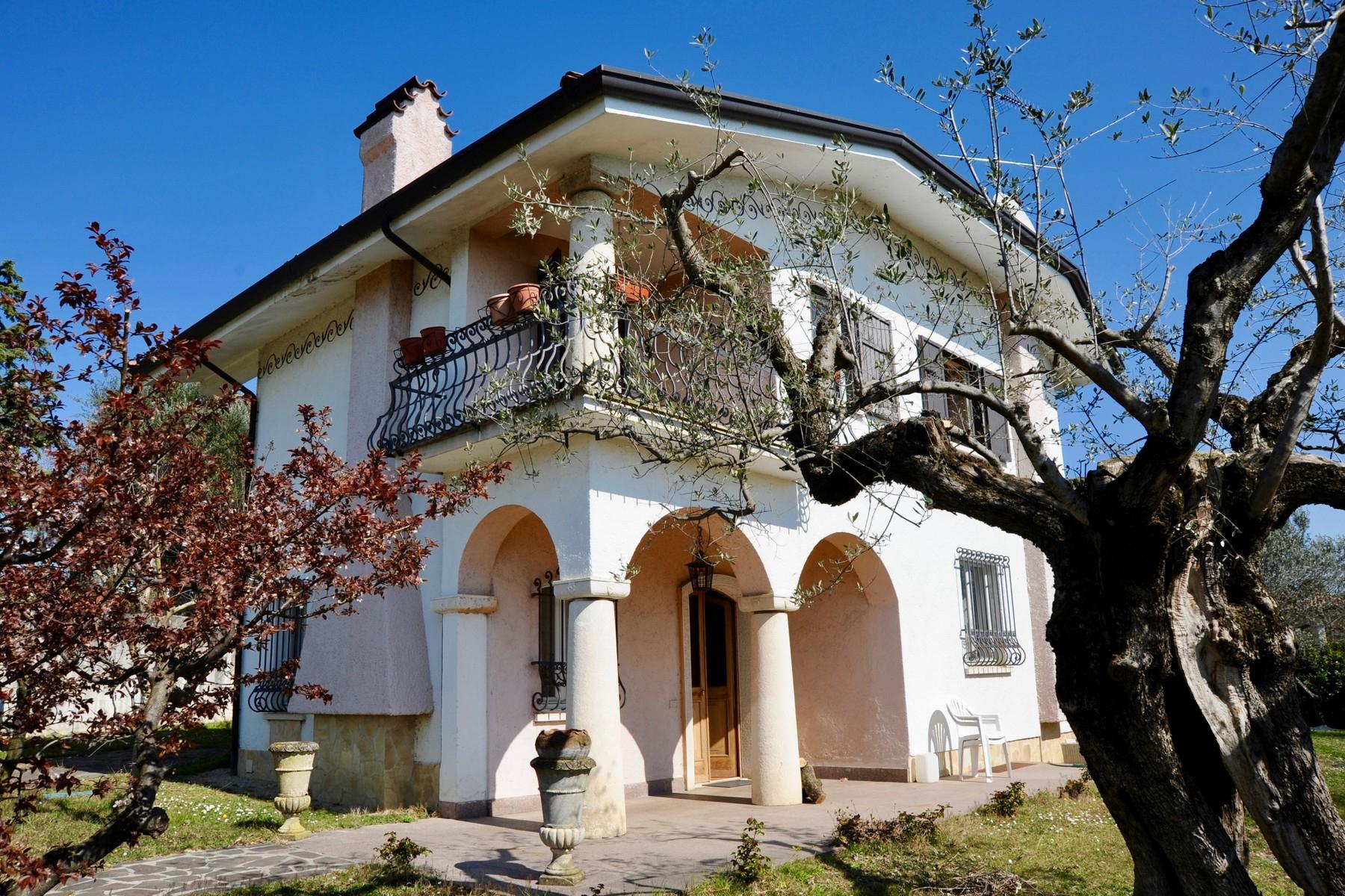 Single Family Homes for Sale at Villa with lake view in Moniga del Garda Moniga del Garda, Brescia Italy