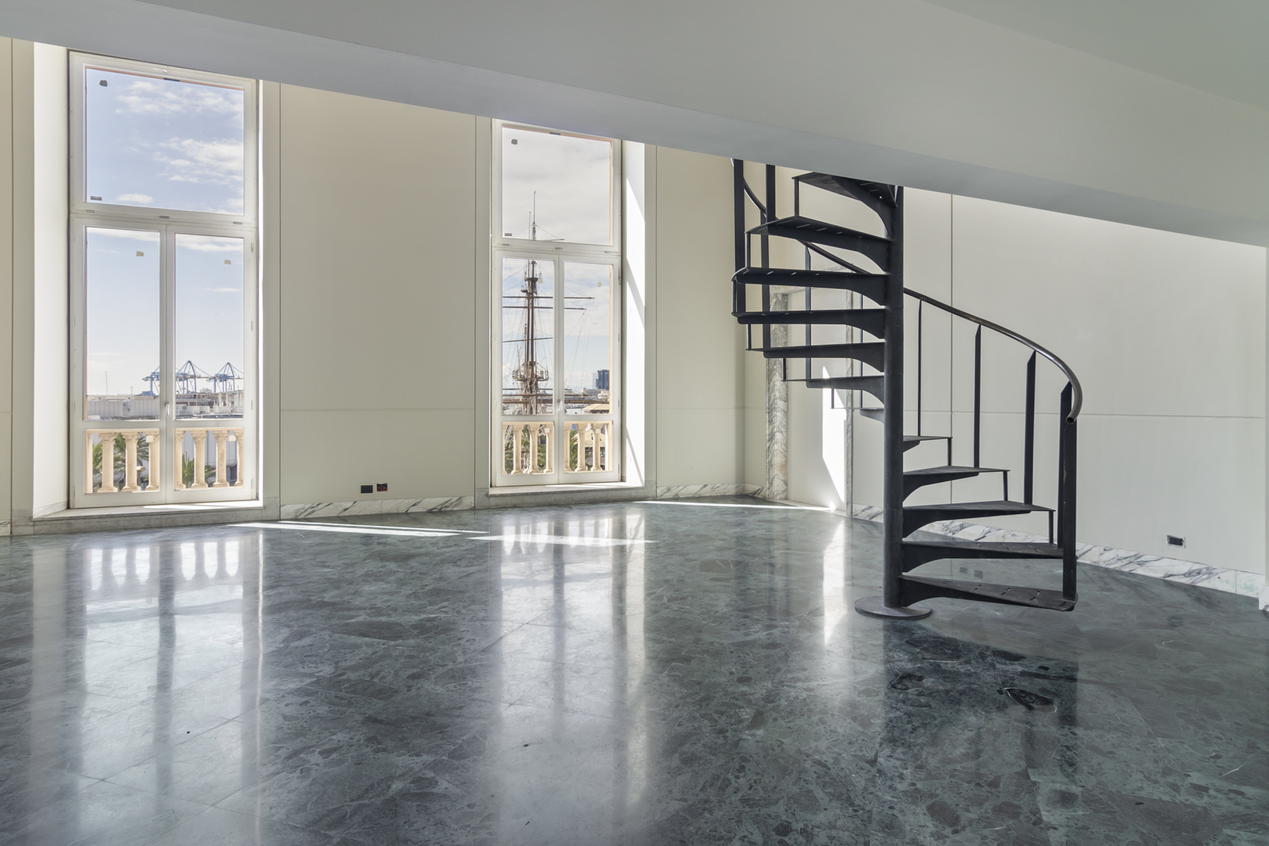 Apartments for Sale at Elegant apartment in the centre of Genoa Genova, Genoa Italy
