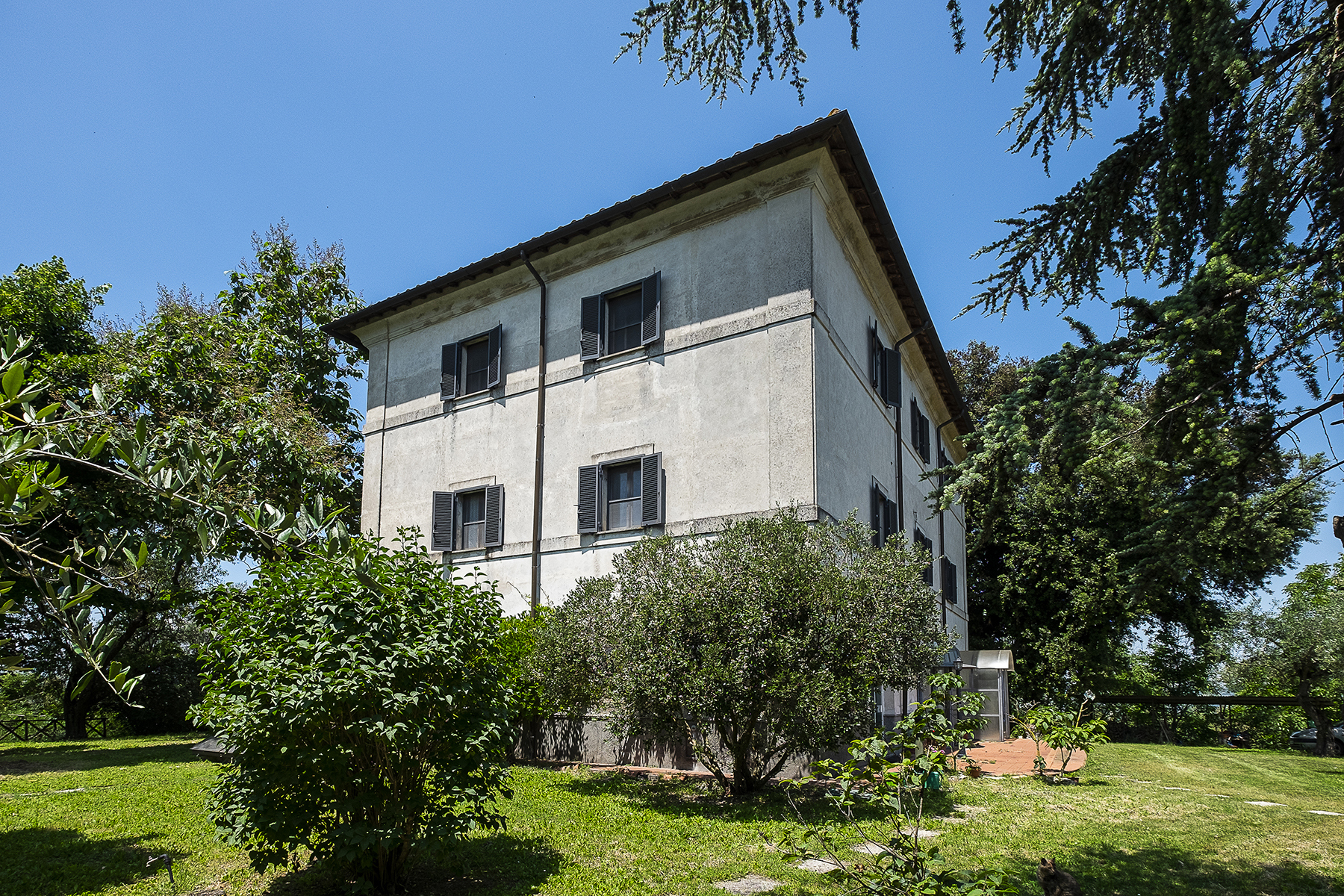 Other Residential Homes for Sale at Period farmhouse with swimmingpool Magliano Sabina, Rieti Italy