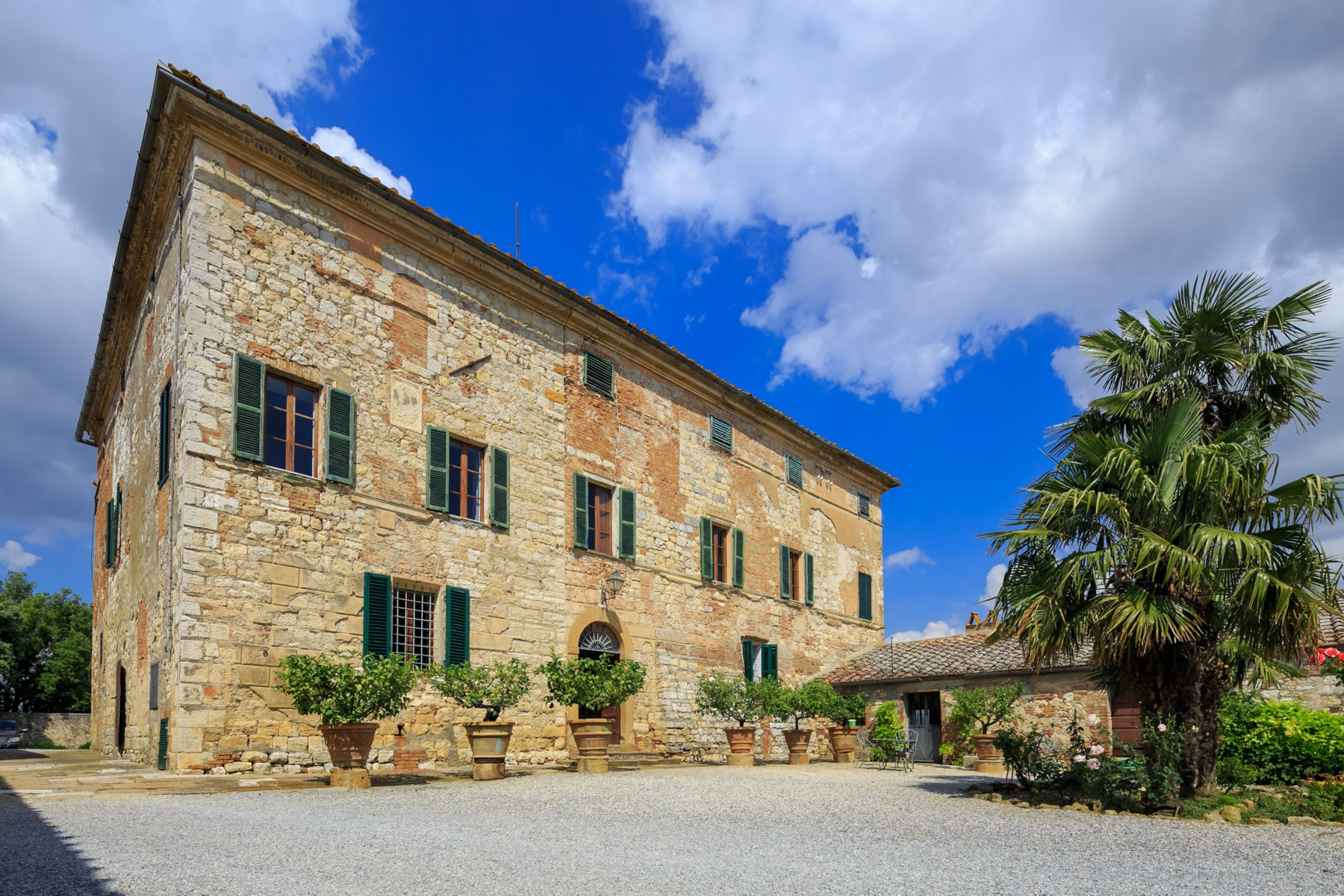 Other Residential Homes for Sale at Prestigious property in the heart of Tuscany Trequanda, Siena Italy