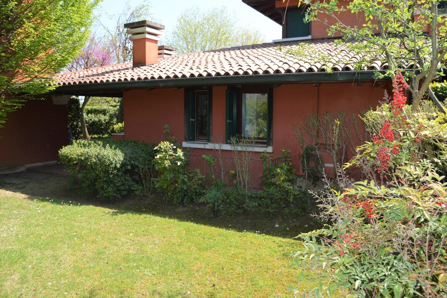 Other Residential Homes for Sale at Small villa in the prestigious Gardagolf in Soiano del Lago Soiano del Lago, Brescia Italy