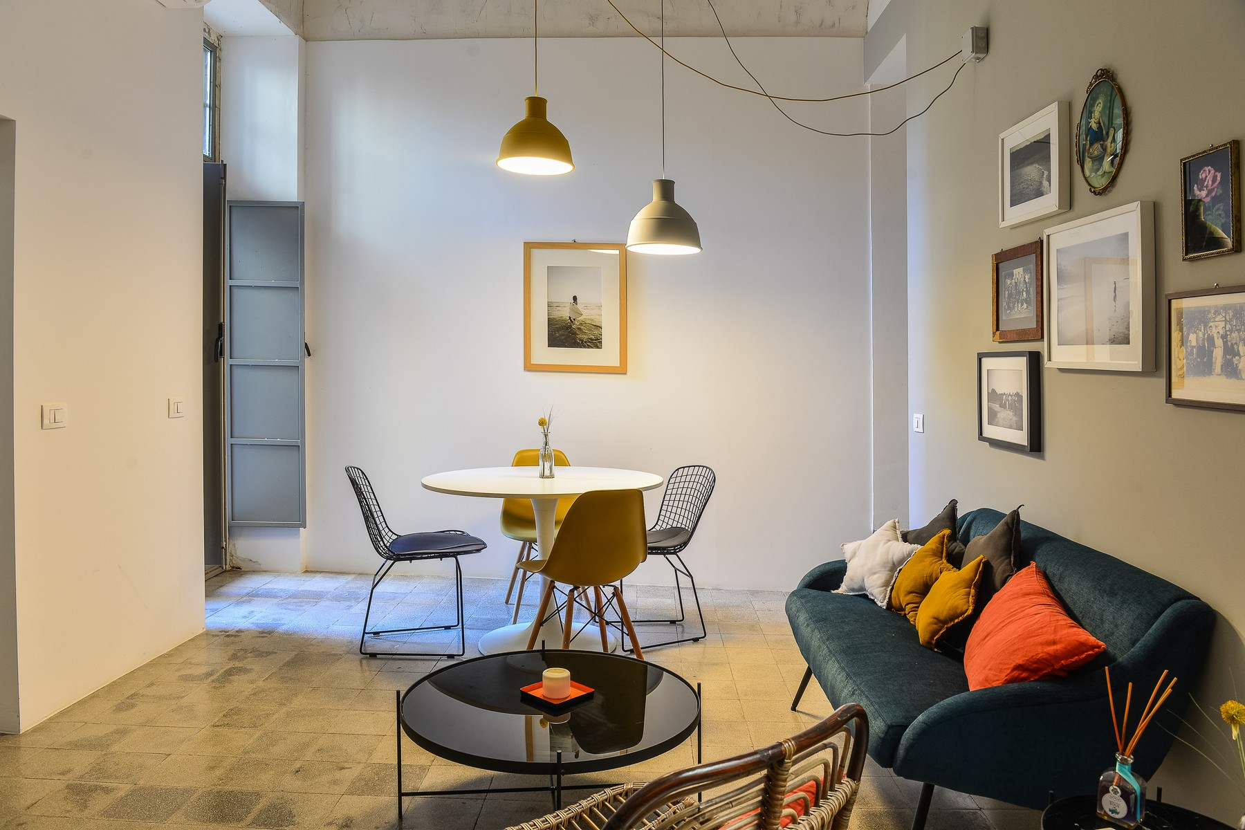 Apartments for Sale at Renovated apartments with the original floors in Noto Noto, Syracuse Italy